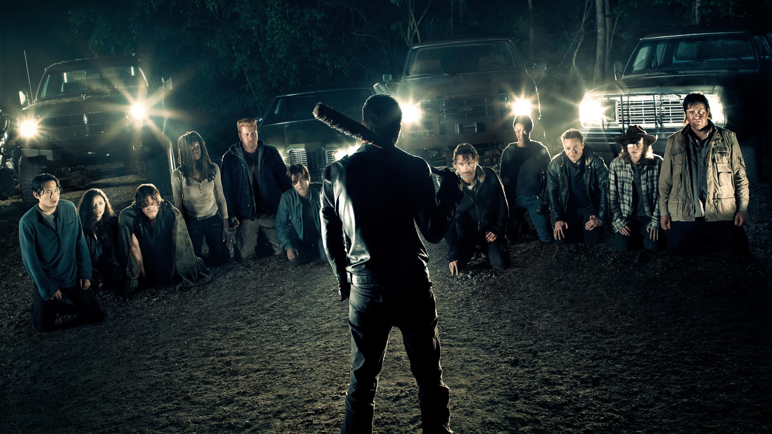 The Walking Dead Wallpaper 67 Images