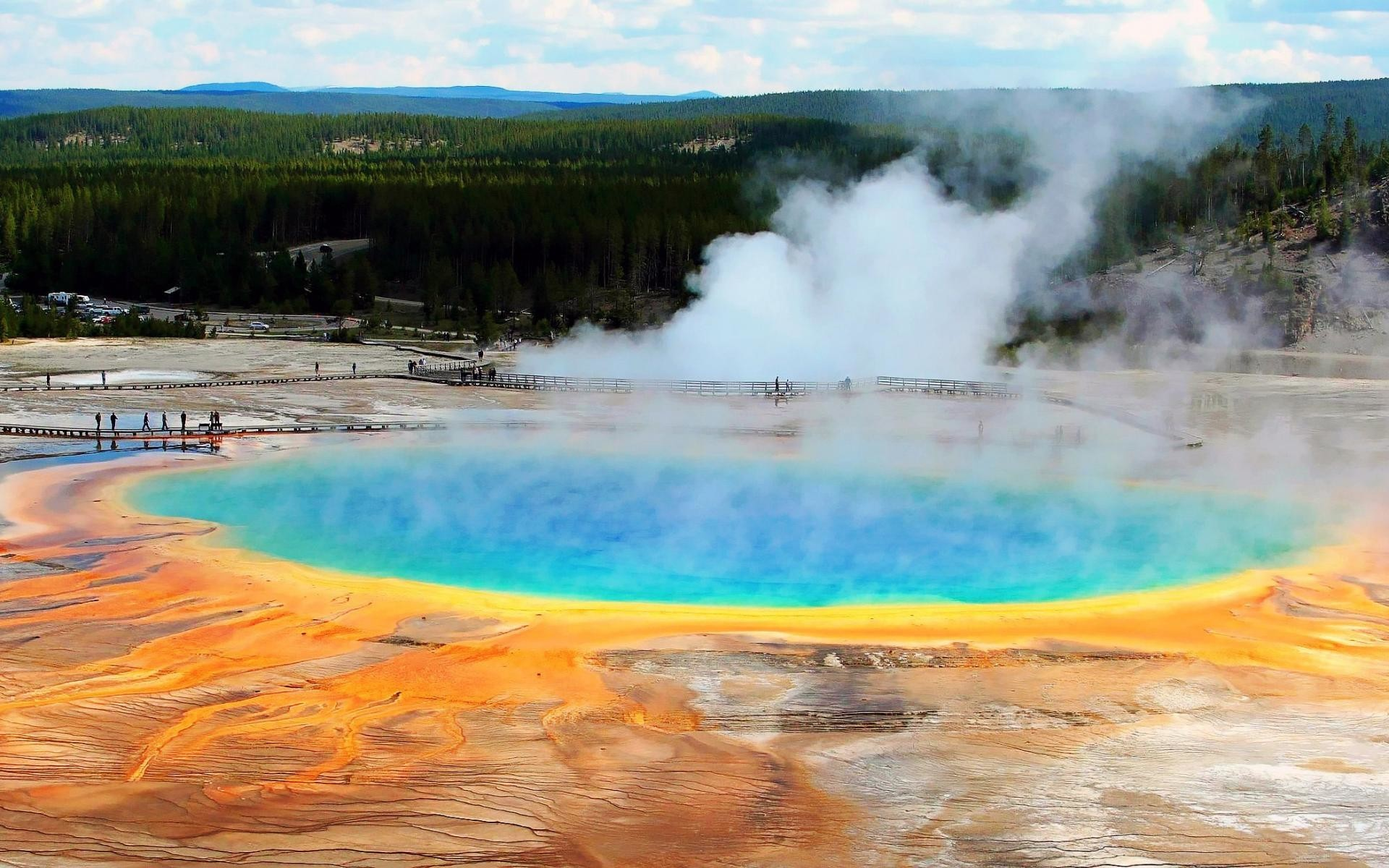 1920x1200 Download ... yellowstone ...