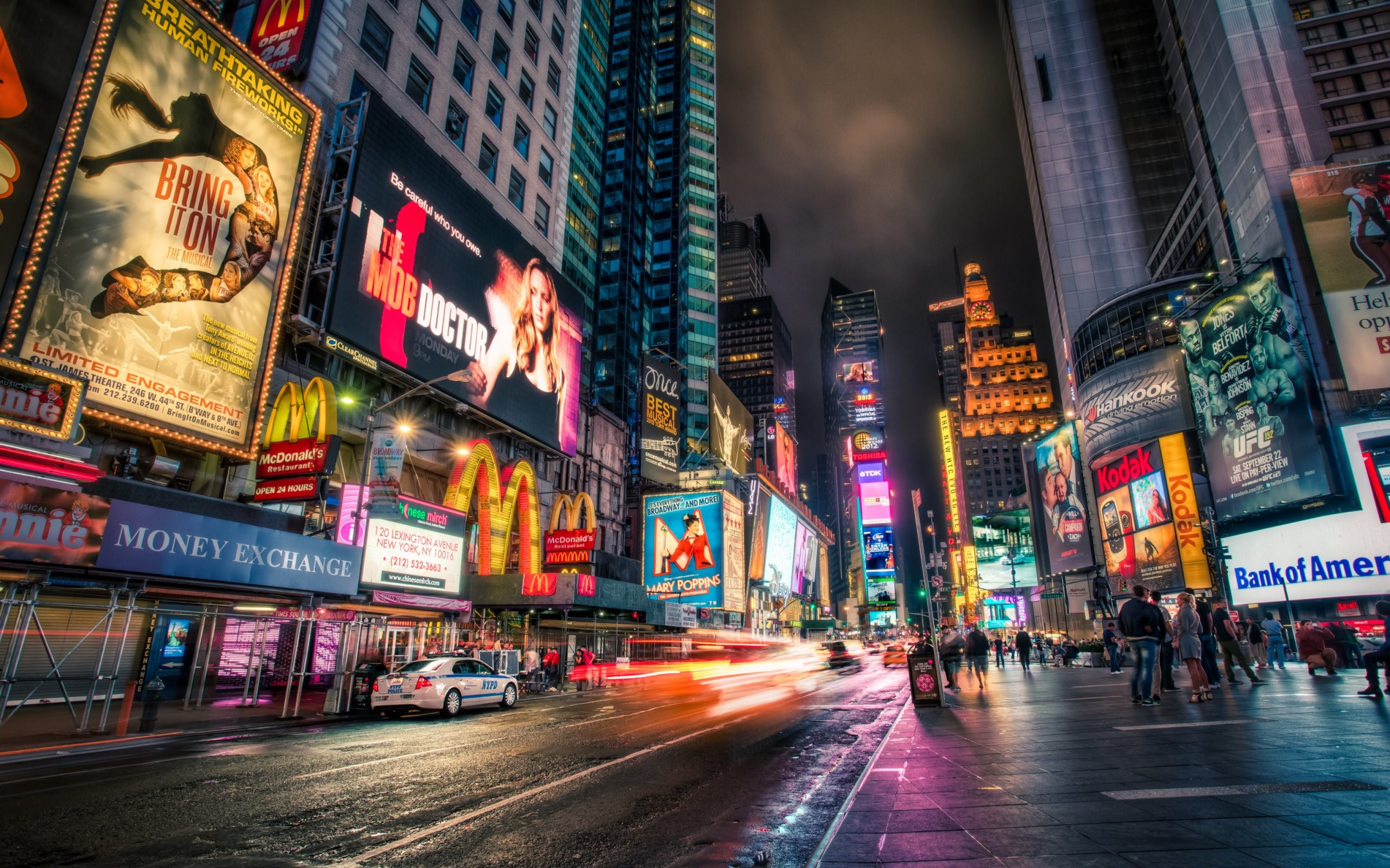 4k new york wallpaper 31 images - Times square background ...