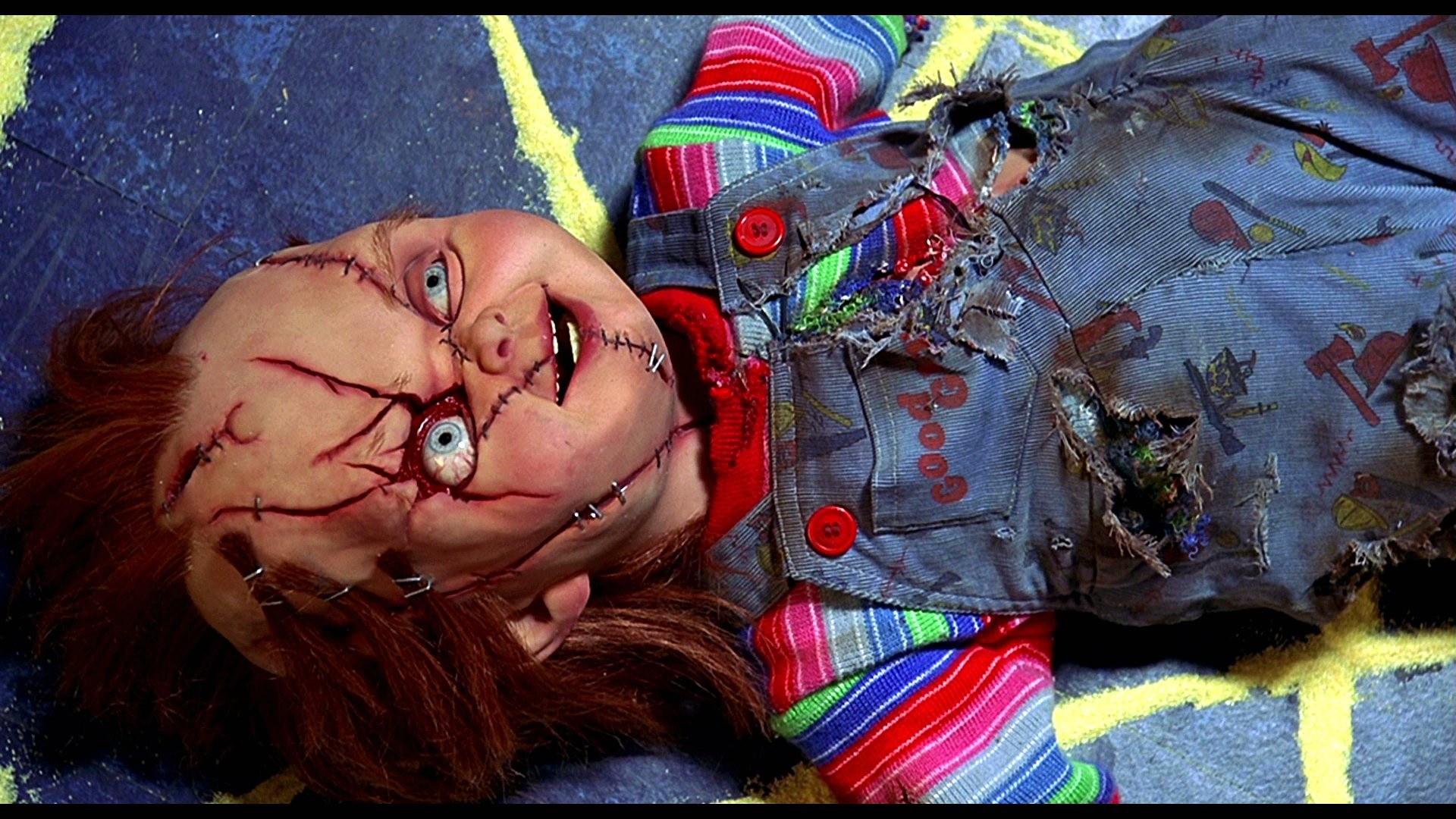 1920x1080 CHILDS PLAY chucky dark horror creepy scary (13) wallpaper |  |  235510 | WallpaperUP