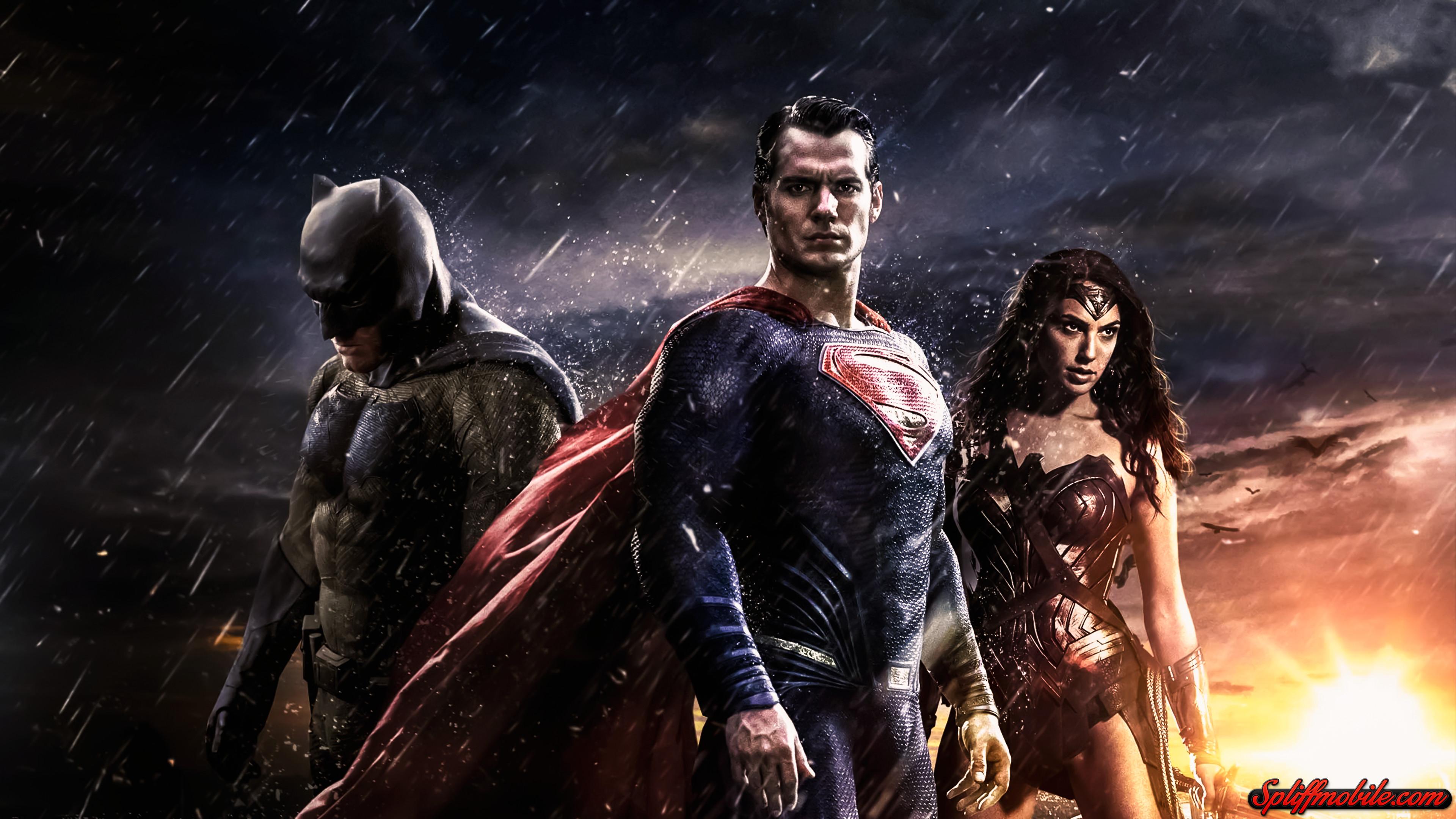 4k Wallpaper: Superman 4K Wallpaper (60+ Images