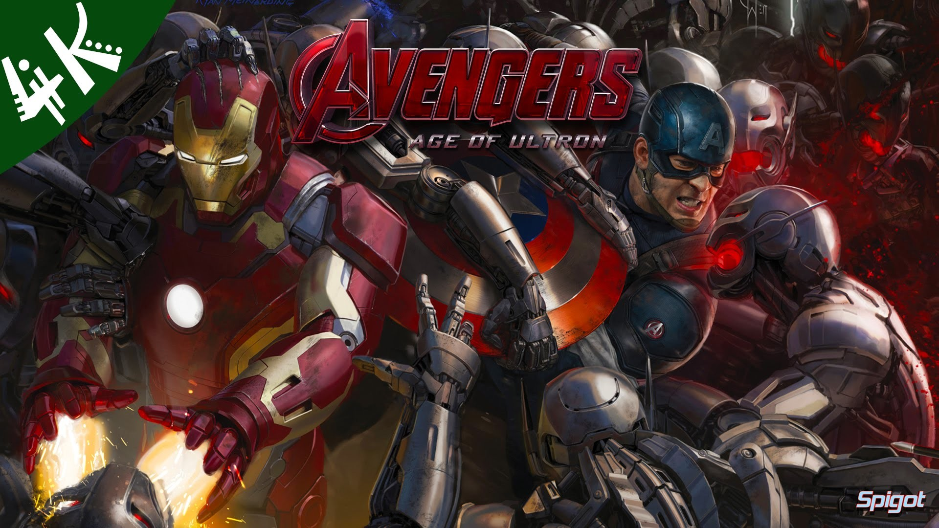 Avengers 4k Wallpaper 53 Images