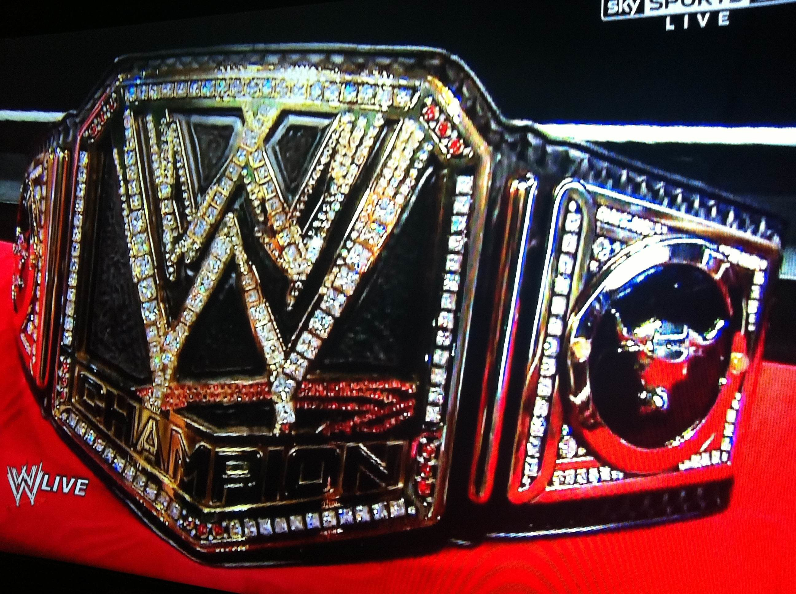 2592x1936 Download WWE Champions Belt HD Wallpaper (2228) Full Size .
