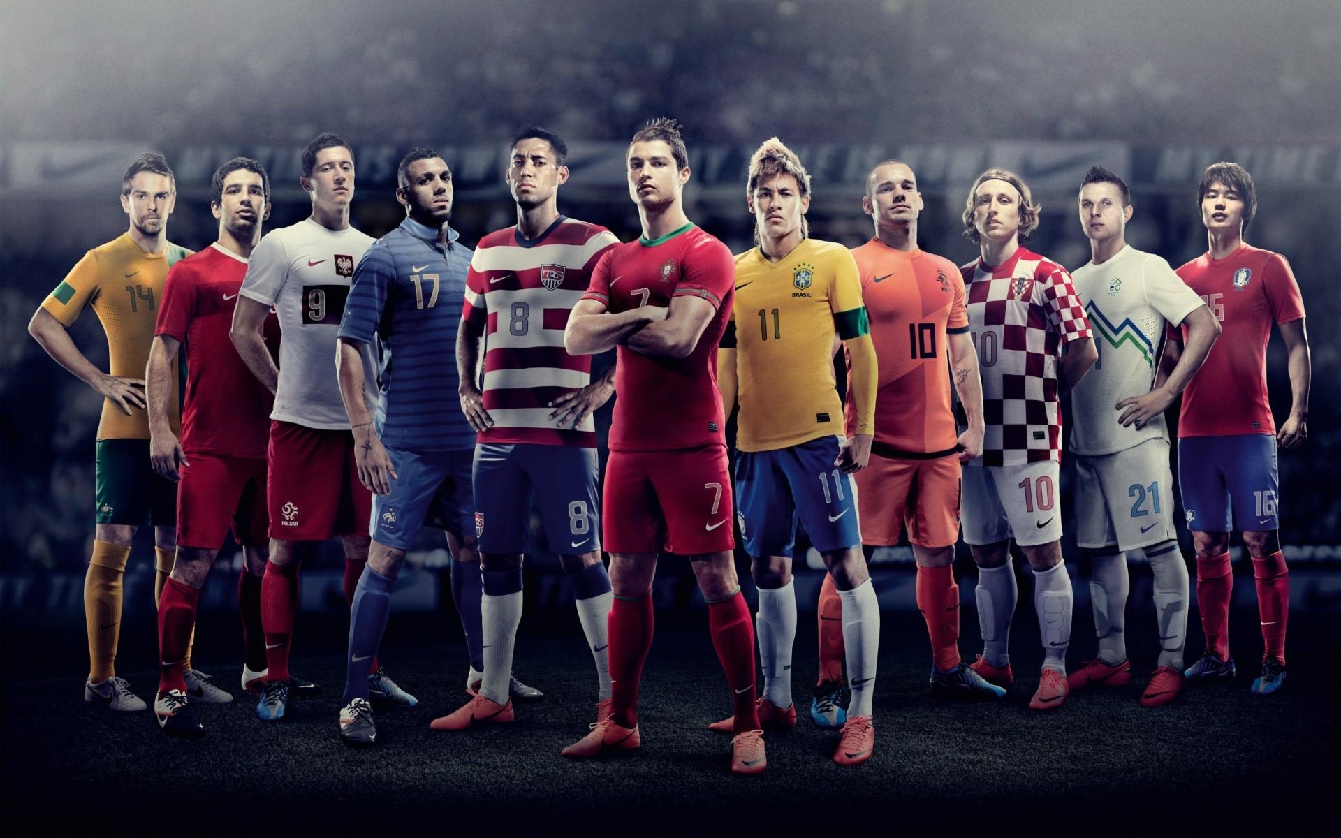 Football Pc Wallpaper