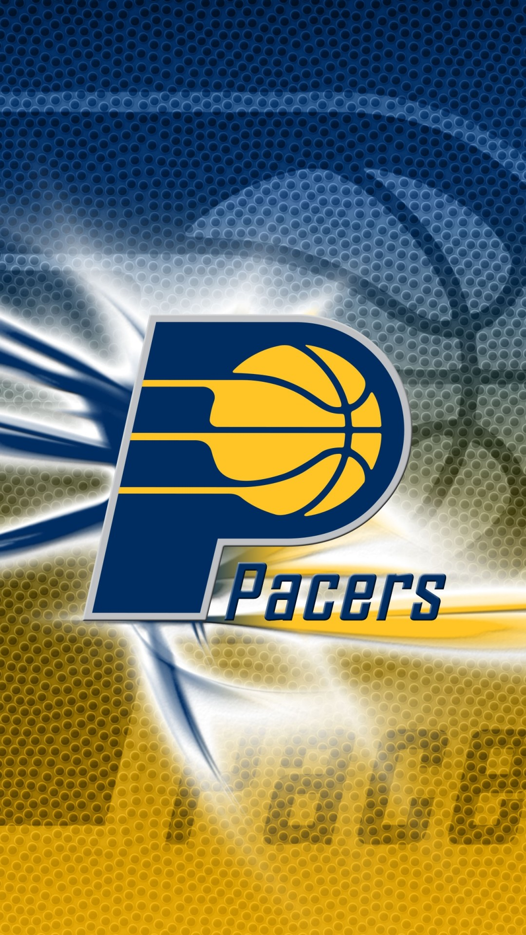 1080x1920 Indiana Pacers Wallpaper
