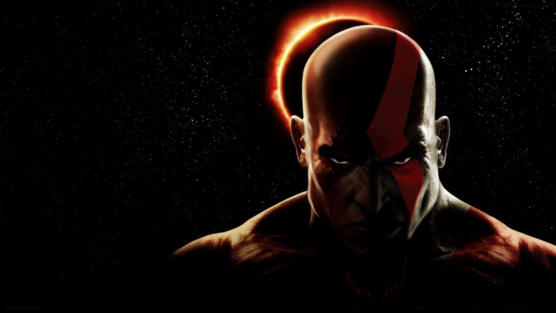1920x1080 Kratos, God Of War, Video Games Wallpapers HD / Desktop and Mobile  Backgrounds