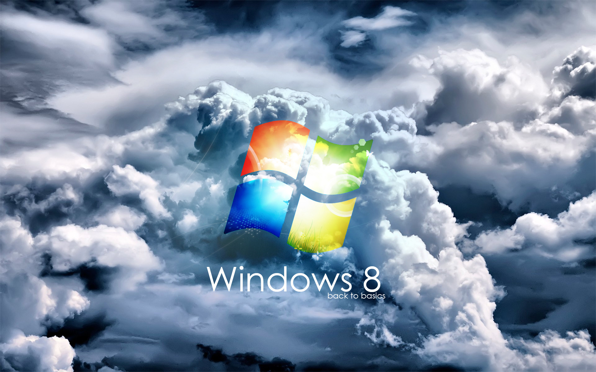 1920x1200 Windows 8 Backgrounds - High-resolution wallpapers for your PC
