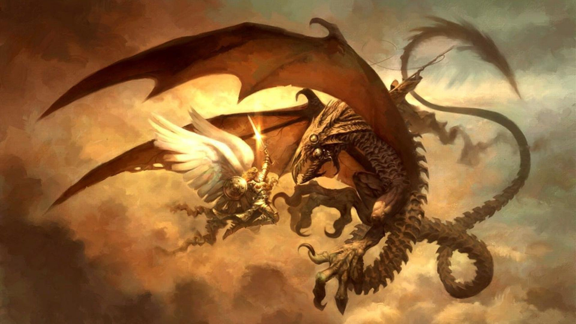 Dragon Definition: Dragon Wallpaper HD 1080p (76+ Images