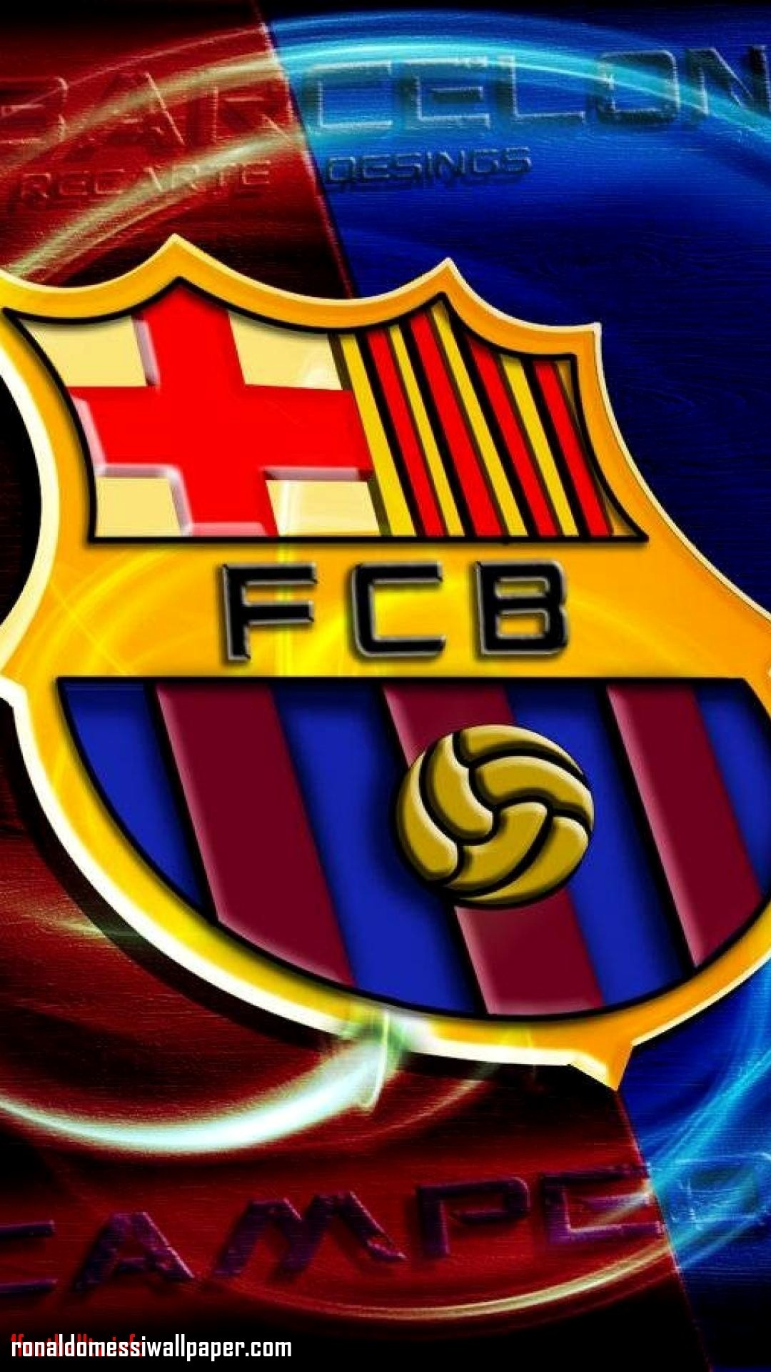 Fcb HD Wallpapers 2018 (85+ images)