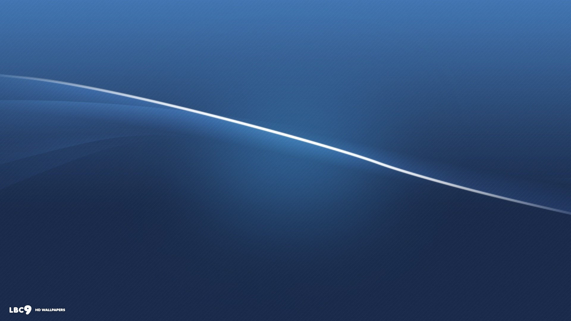 1920x1080 abstract lines simple blue