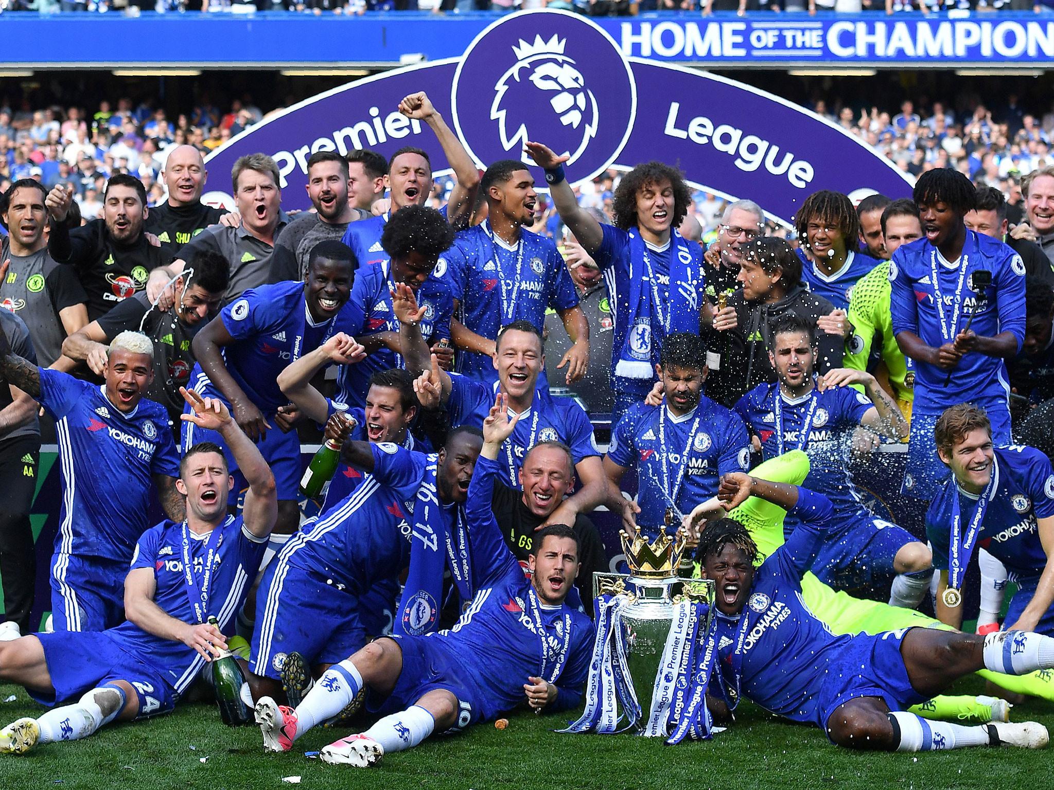 Chelsea 2018 Wallpaper 71 Images