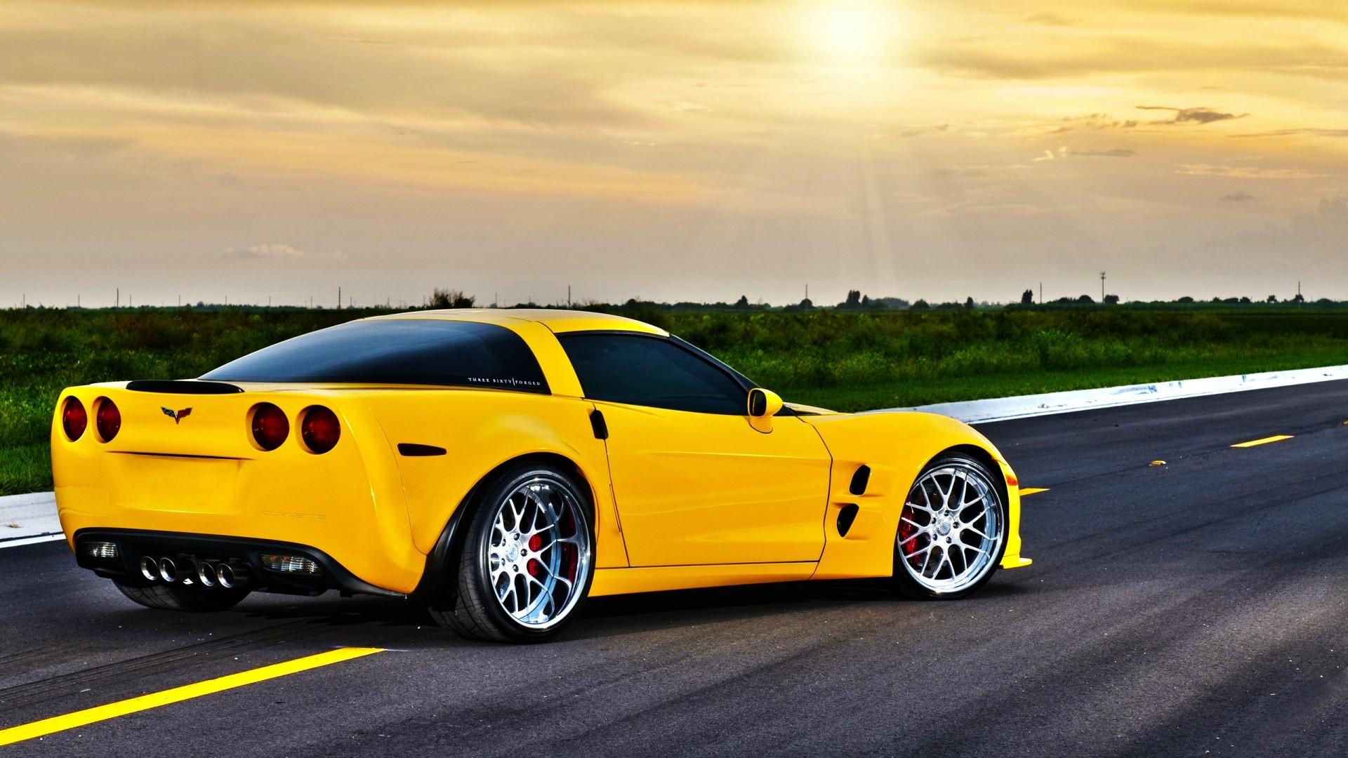 Corvette wallpaper for desktop 61 images - Corvette wallpaper ...