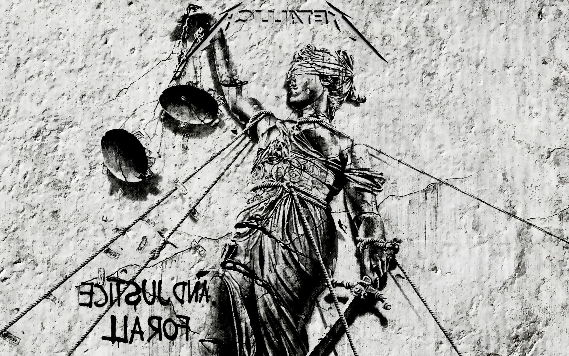 1920x1200 Metallica And Justice For All Images ...