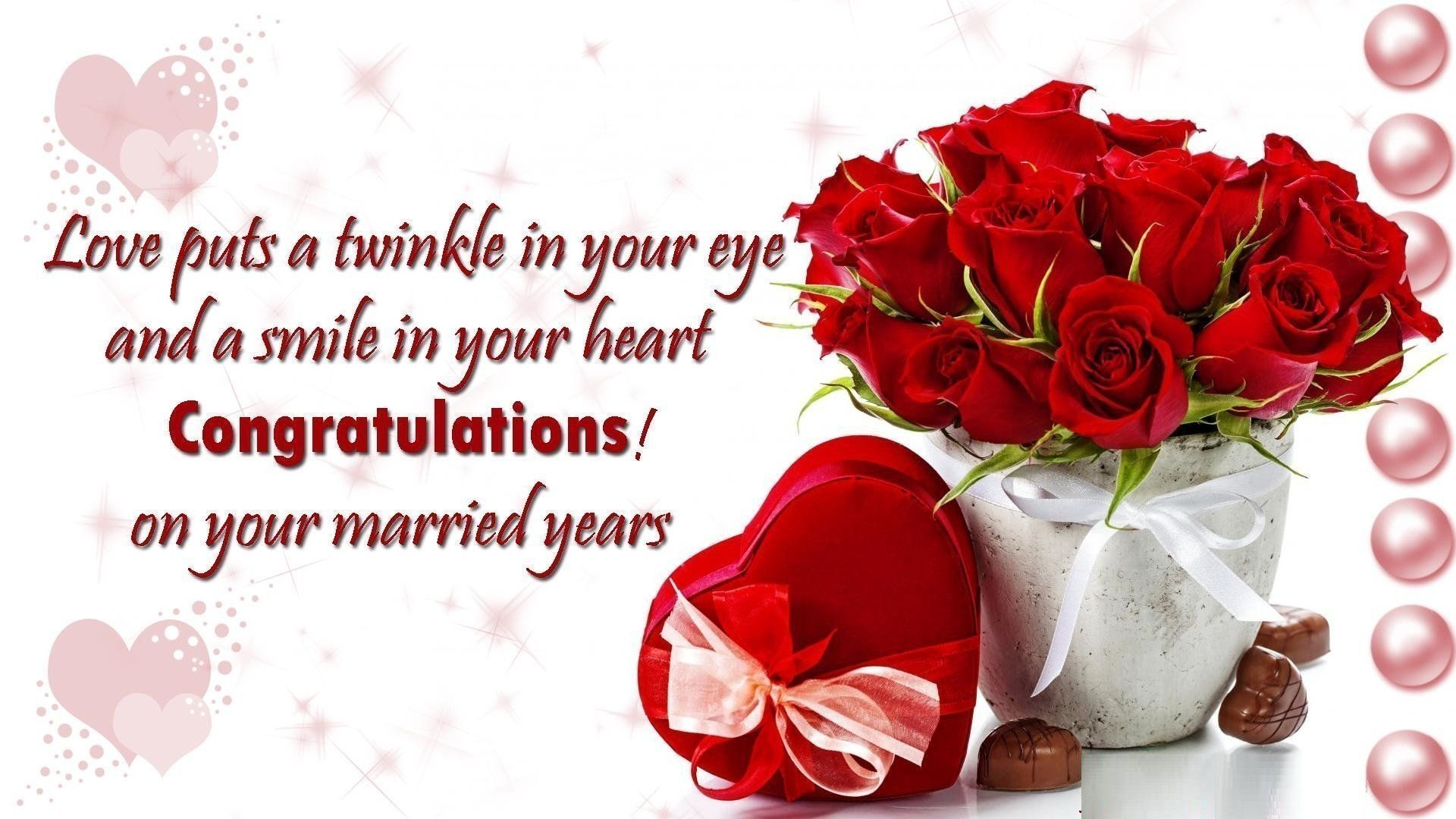 wedding anniversary card download free