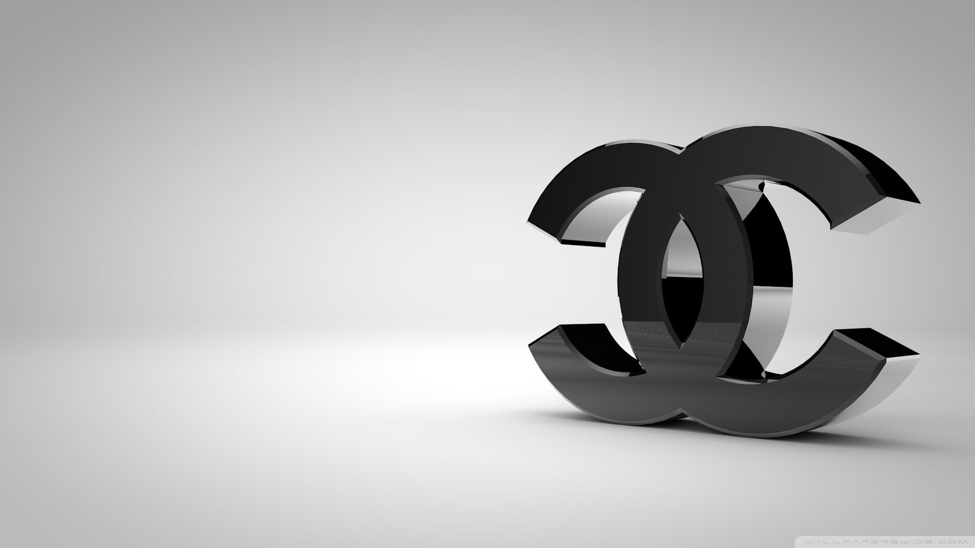 Coco Chanel Logo Wallpaper 61 images