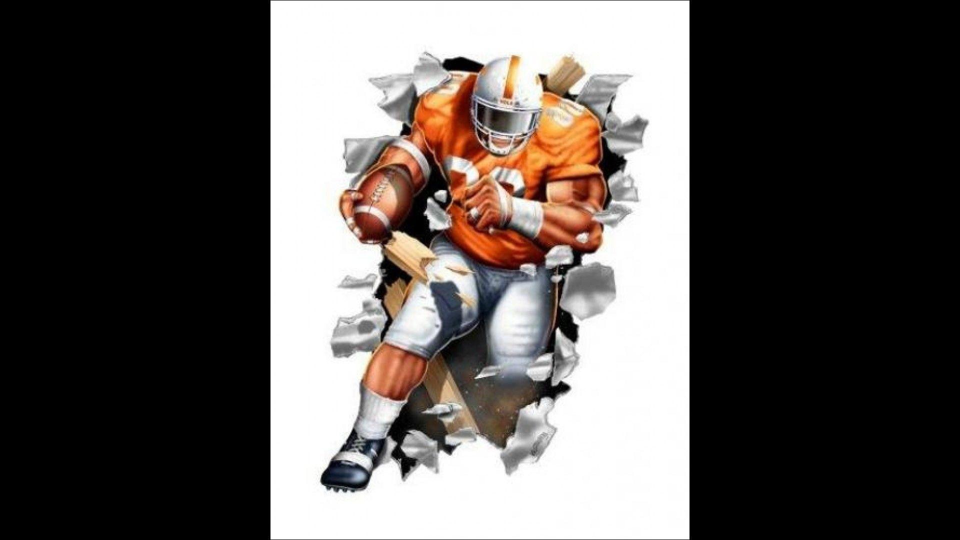 Tennessee Ut Football Wallpaper 66 Images