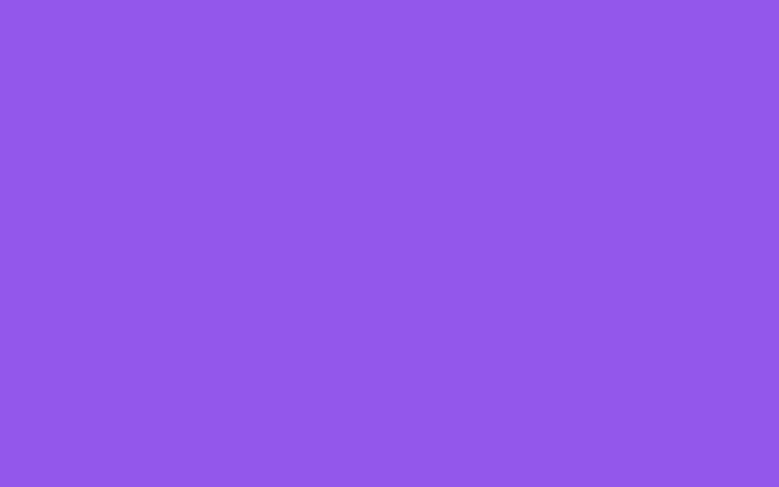 2560x1600  Lavender Indigo Solid Color Background