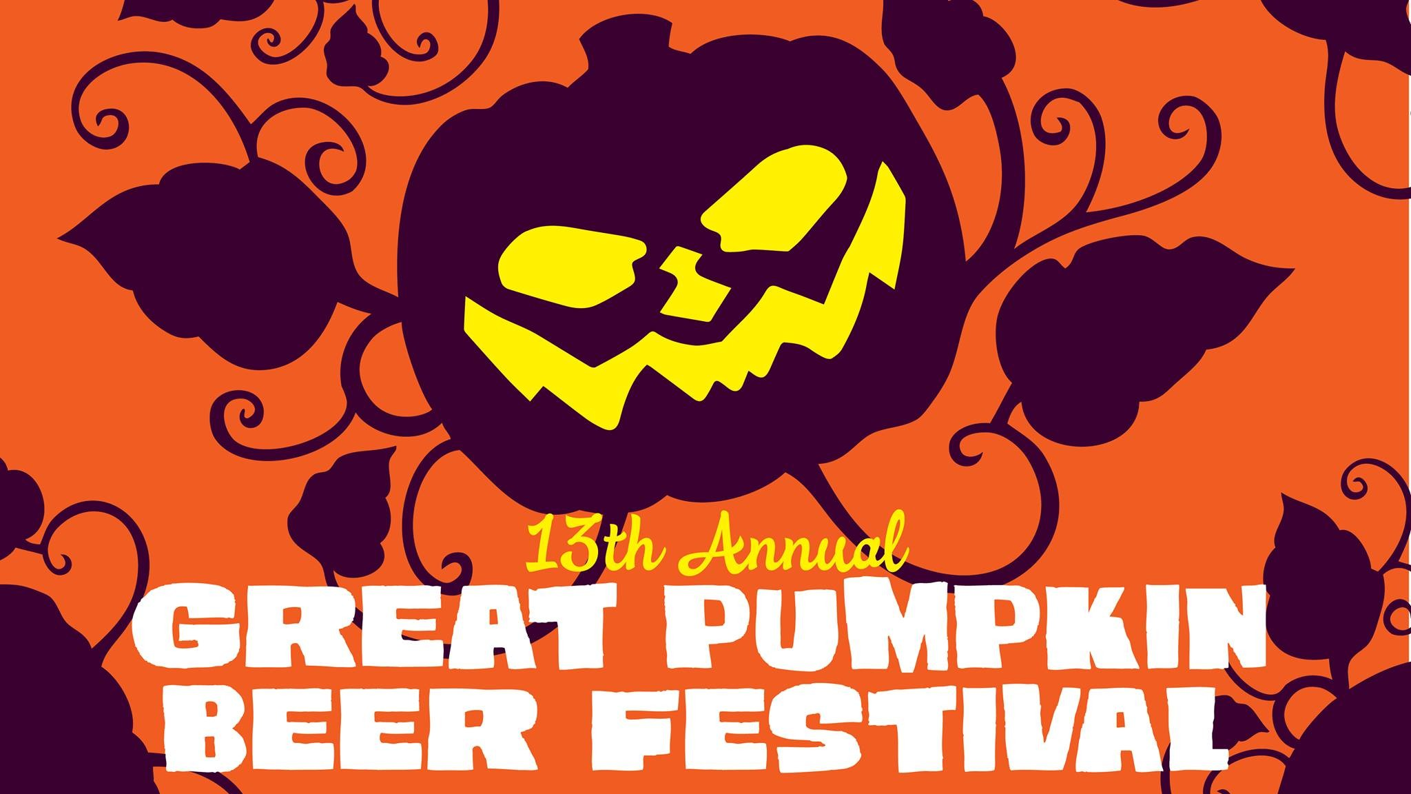 2048x1152 13th Annual Great Pumpkin Beer Festival Finds A New Home At the Seattle  Center