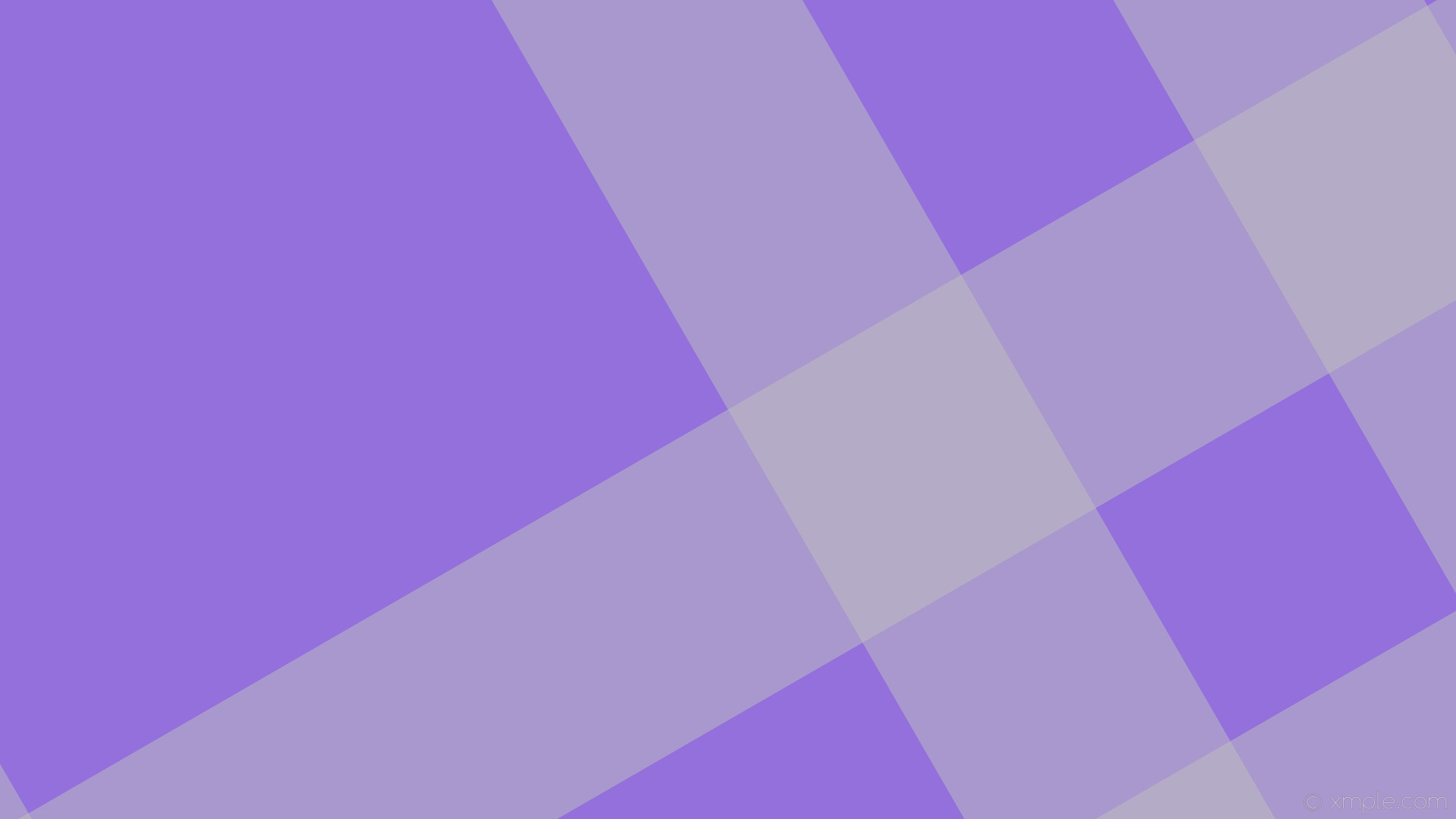 1920x1080 wallpaper grey dual striped gingham purple medium purple silver #9370db  #c0c0c0 30° 355px