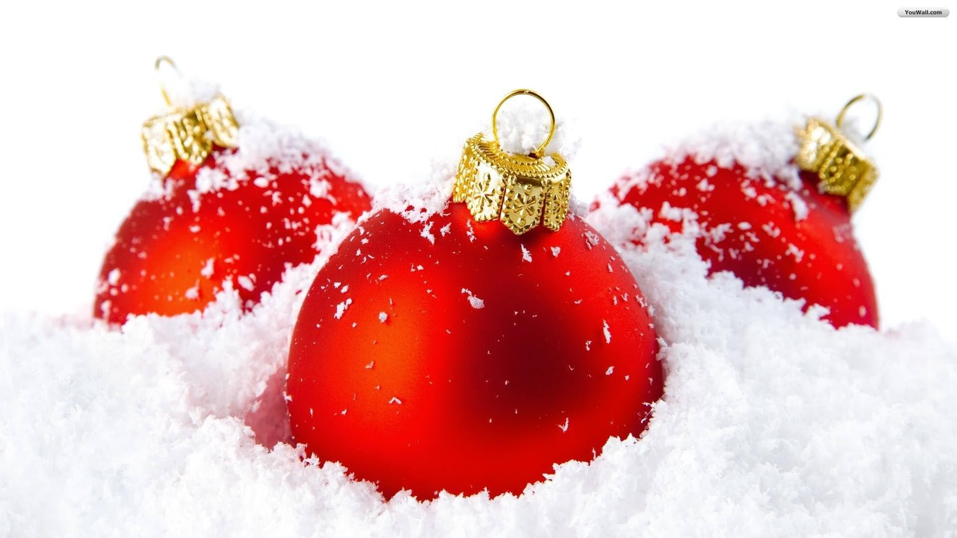 Thomas Kinkade Christmas Ornaments