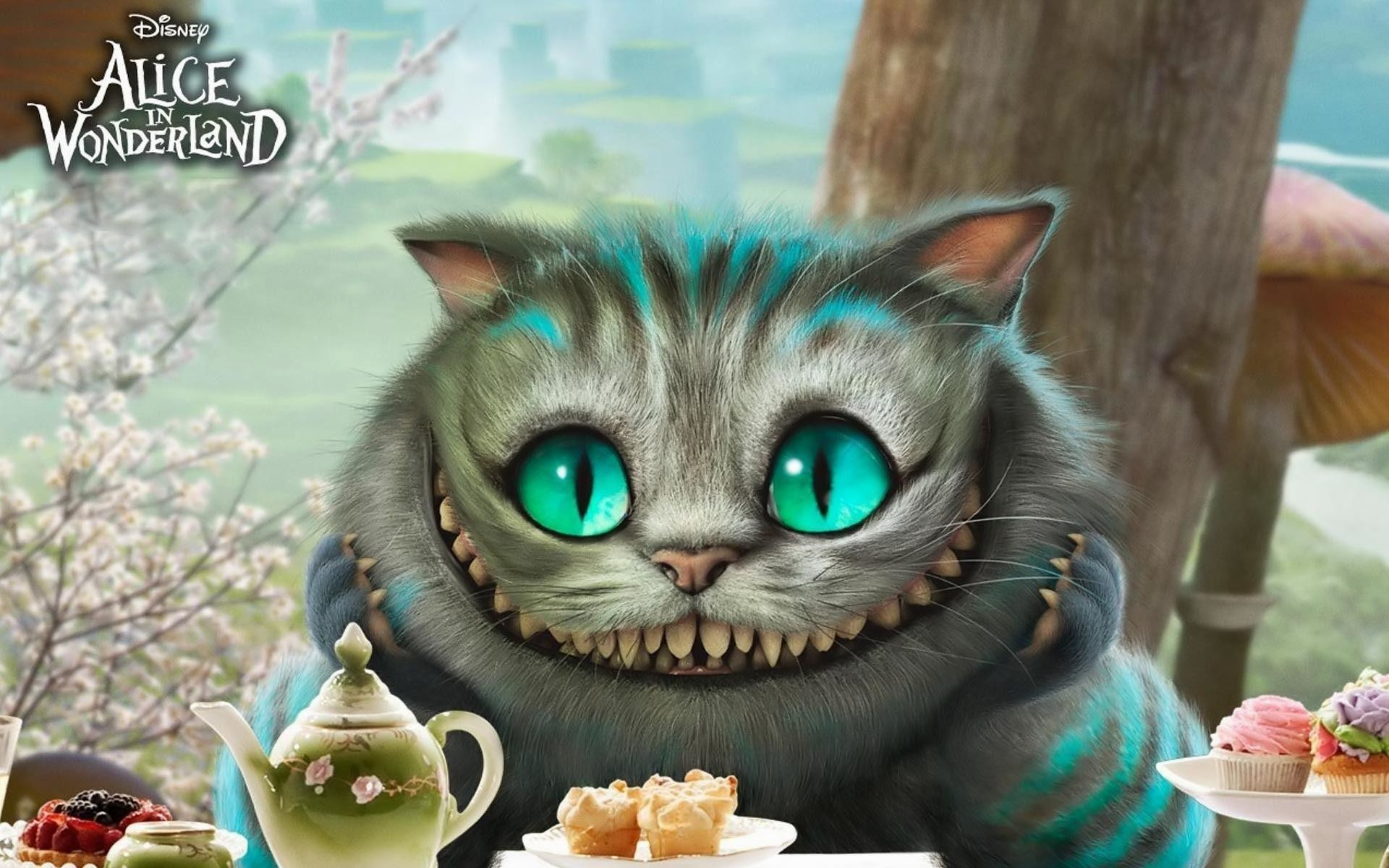 1920x1200 wallpaper.wiki-Cheshire-Cat-Alice-in-Wonderland-Photo-