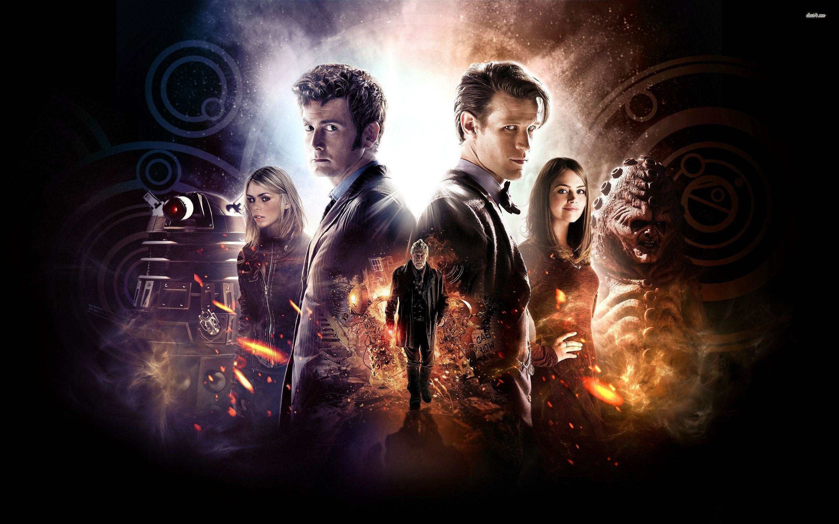 2880x1800 Doctor Who Wallpapers - Full HD wallpaper search