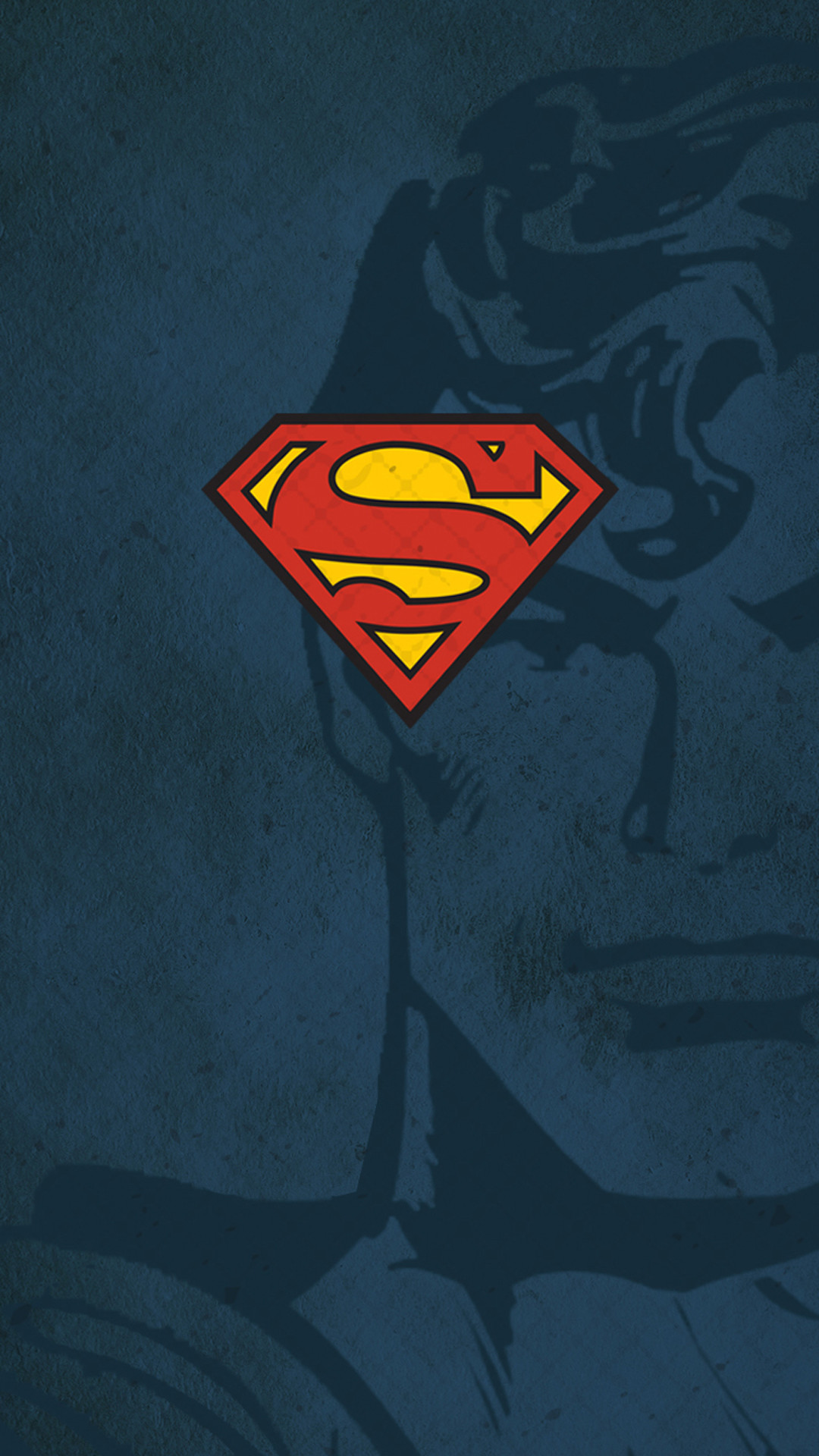 1080x1920 Superman 01 - iPhone 6 Plus. Superman SymbolSuperman ComicSuperman  LogoBatmanSuperman WallpaperIphone ...