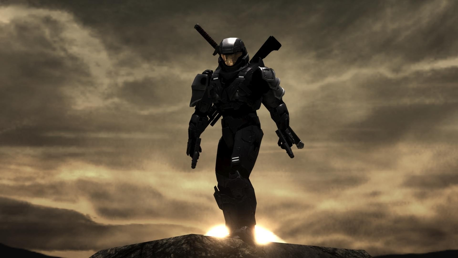 Master Chief Wallpaper 1080p (79+ images)