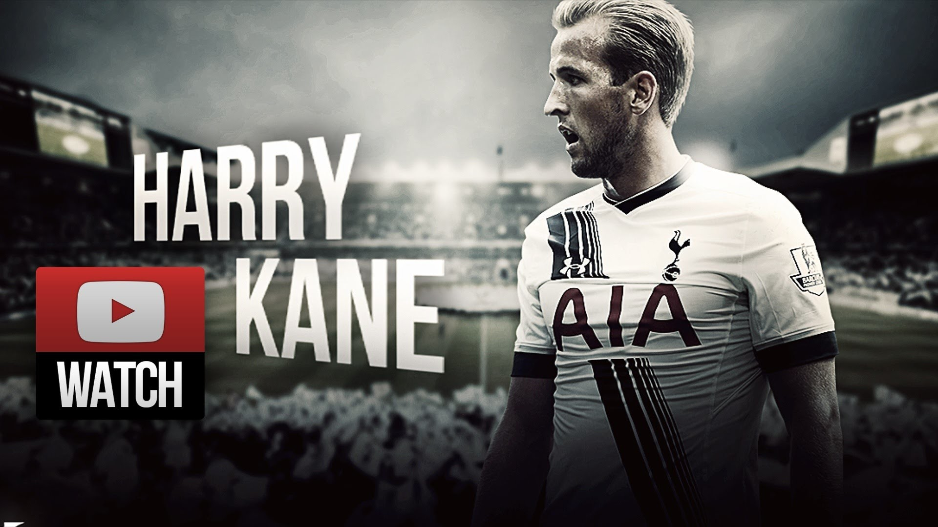 1920x1080 Harry Kane - The Hurricane - Zero to Hero - Amazing Goals & Skills - 2016  HD - YouTube