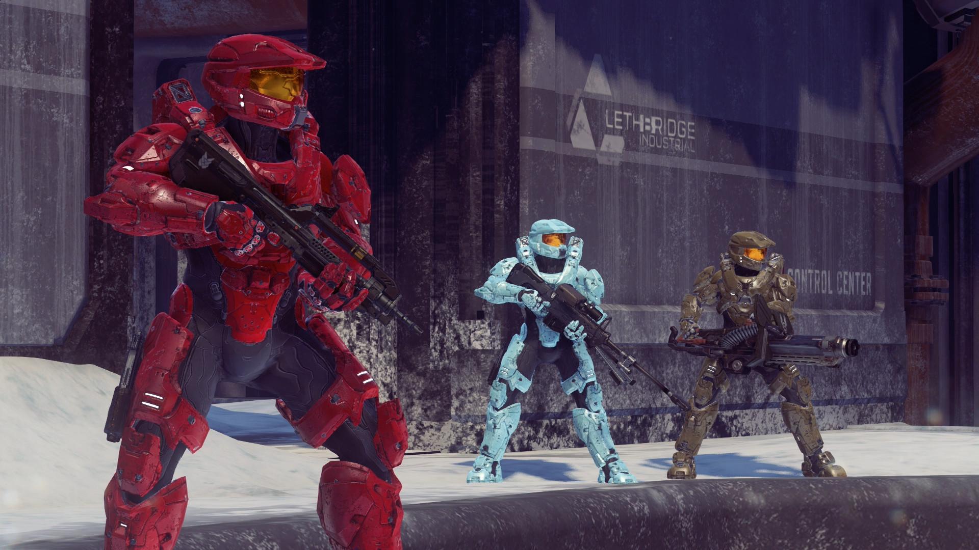 Review: Red vs Blue: Zero Viper | Bubbleblabber