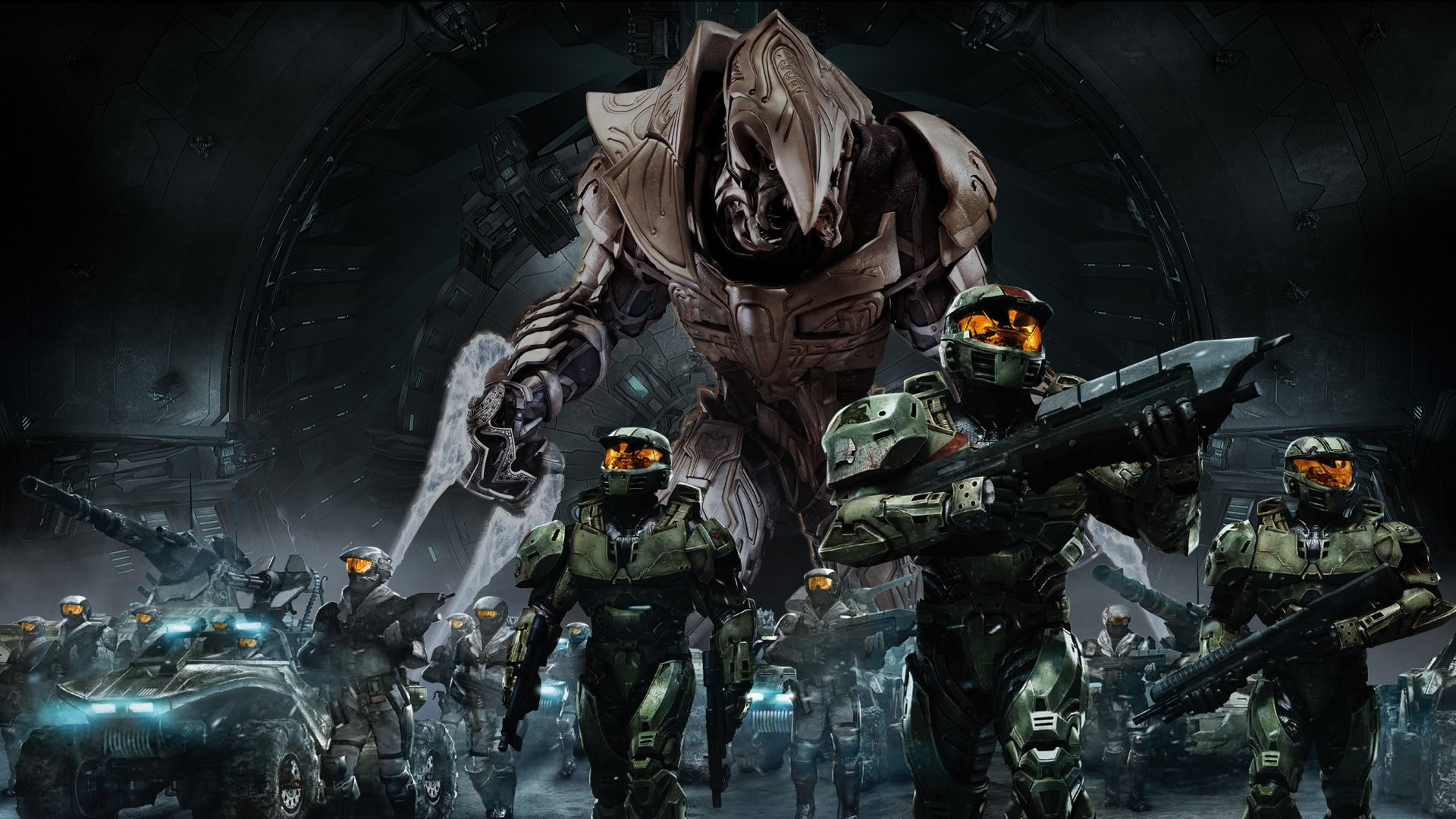 Halo Wars Wallpaper Hd 72 Images
