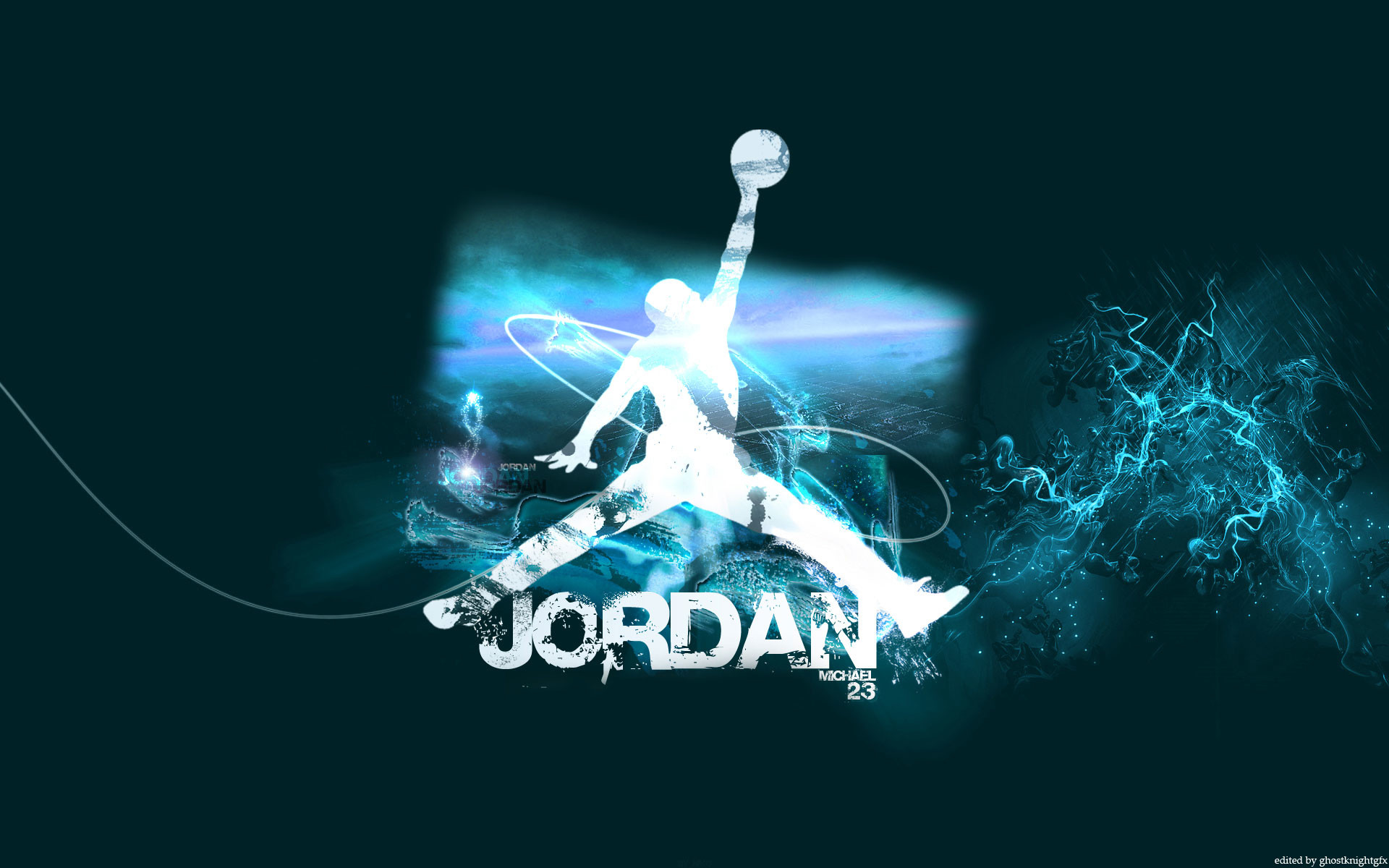 pretty nice 517a7 7a7dd 1920x1200 Jordan Logo Wallpaper HD   HD Wallpapers   Pinterest   Michael  jordan, Hd wallpaper