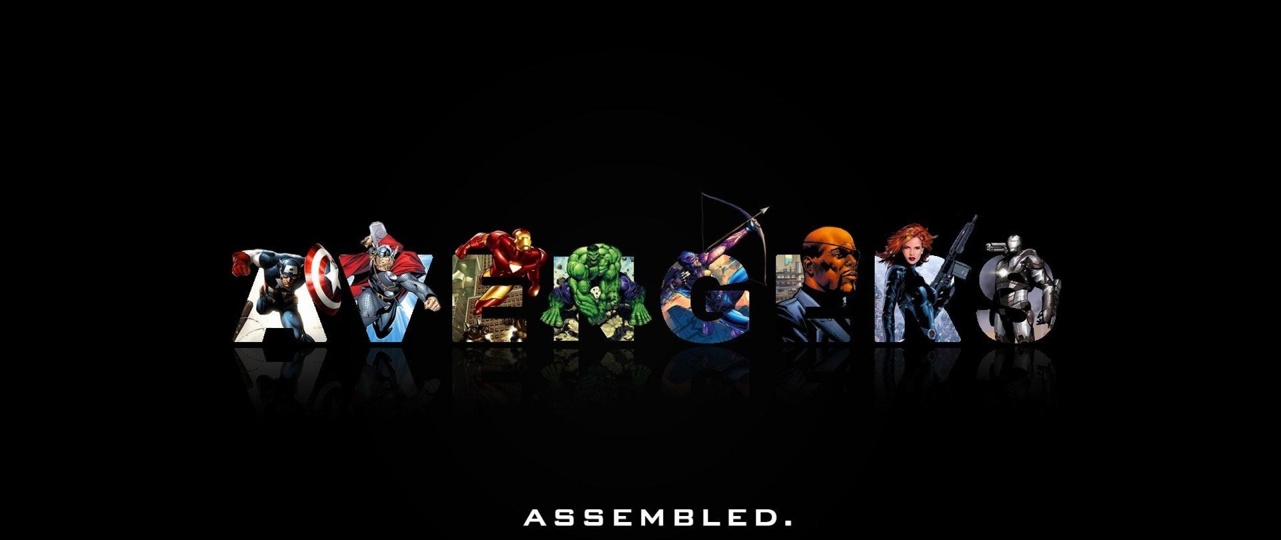 Avengers Wallpaper For Desktop (70+ Images
