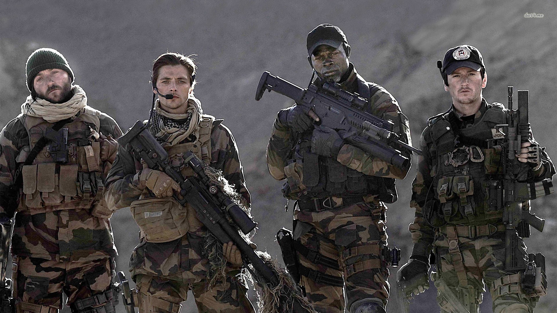 Us Army Special Forces Wallpaper (70+ images)