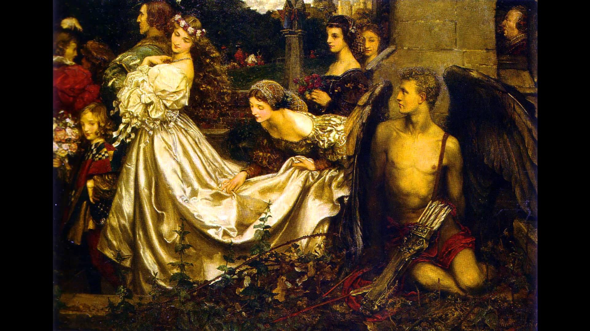 Pre Raphaelite Wallpaper 58 Images