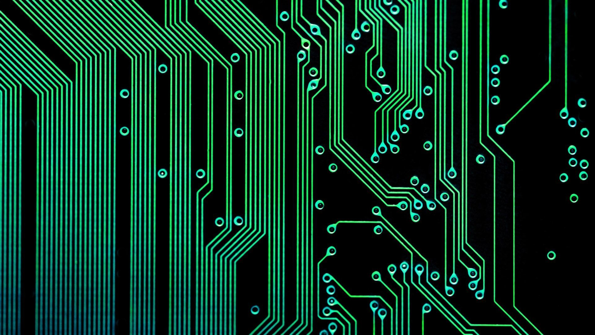 1920x1080 Circuit Board Backgrounds (35 Wallpapers)