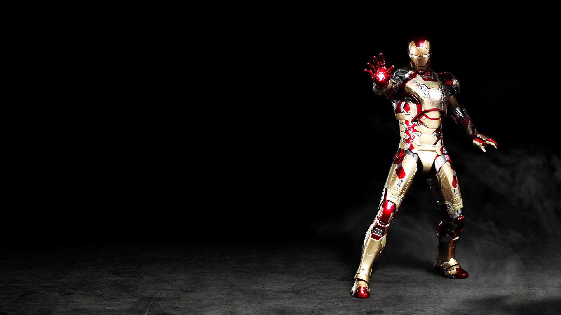 1920x1080 Iron Man Wallpaper HD