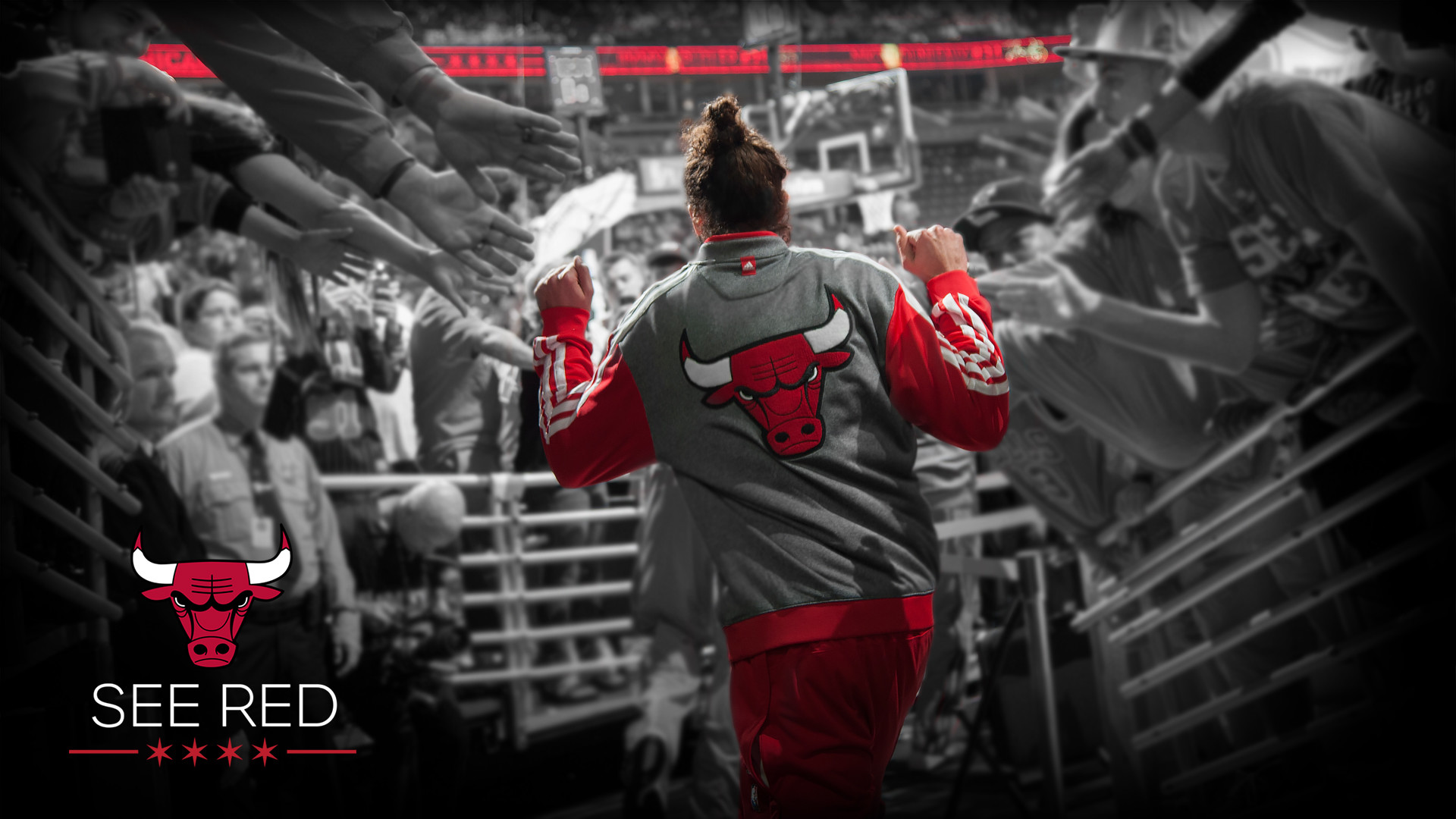 Chicago Bulls Wallpaper Hd 2018 67 Images