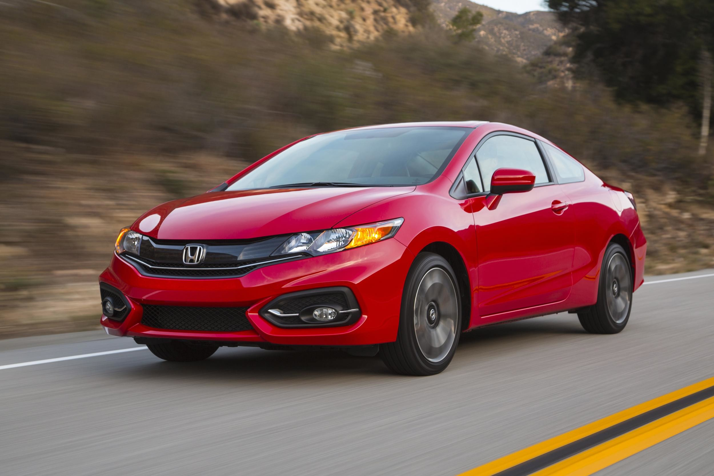 Honda Civic Si Wallpaper 52 Images