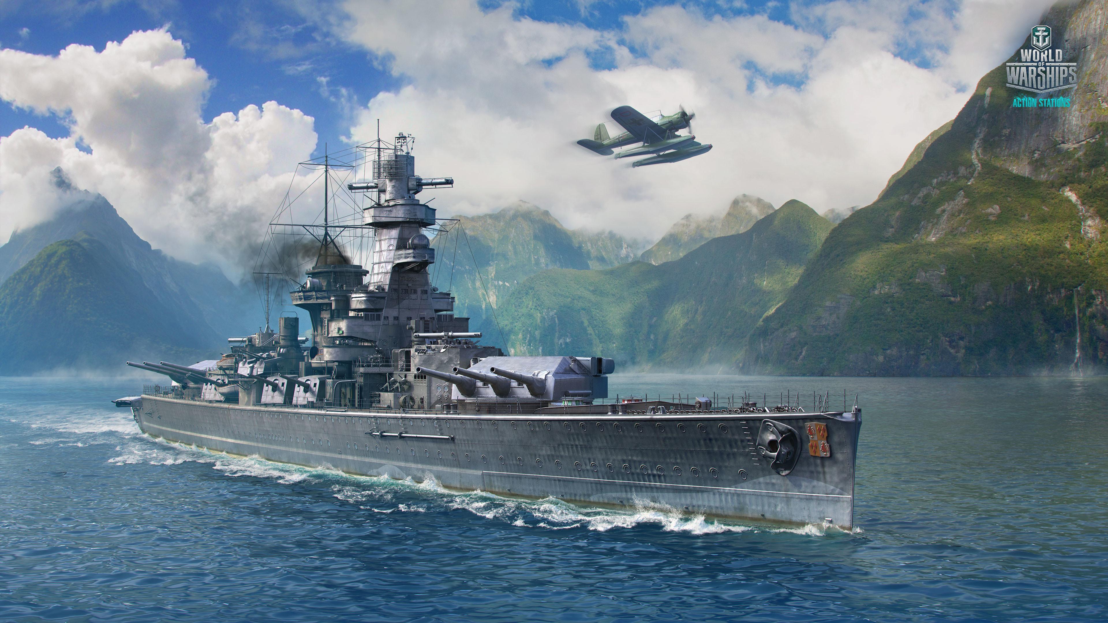 Navy Ship Wallpaper 64 Images