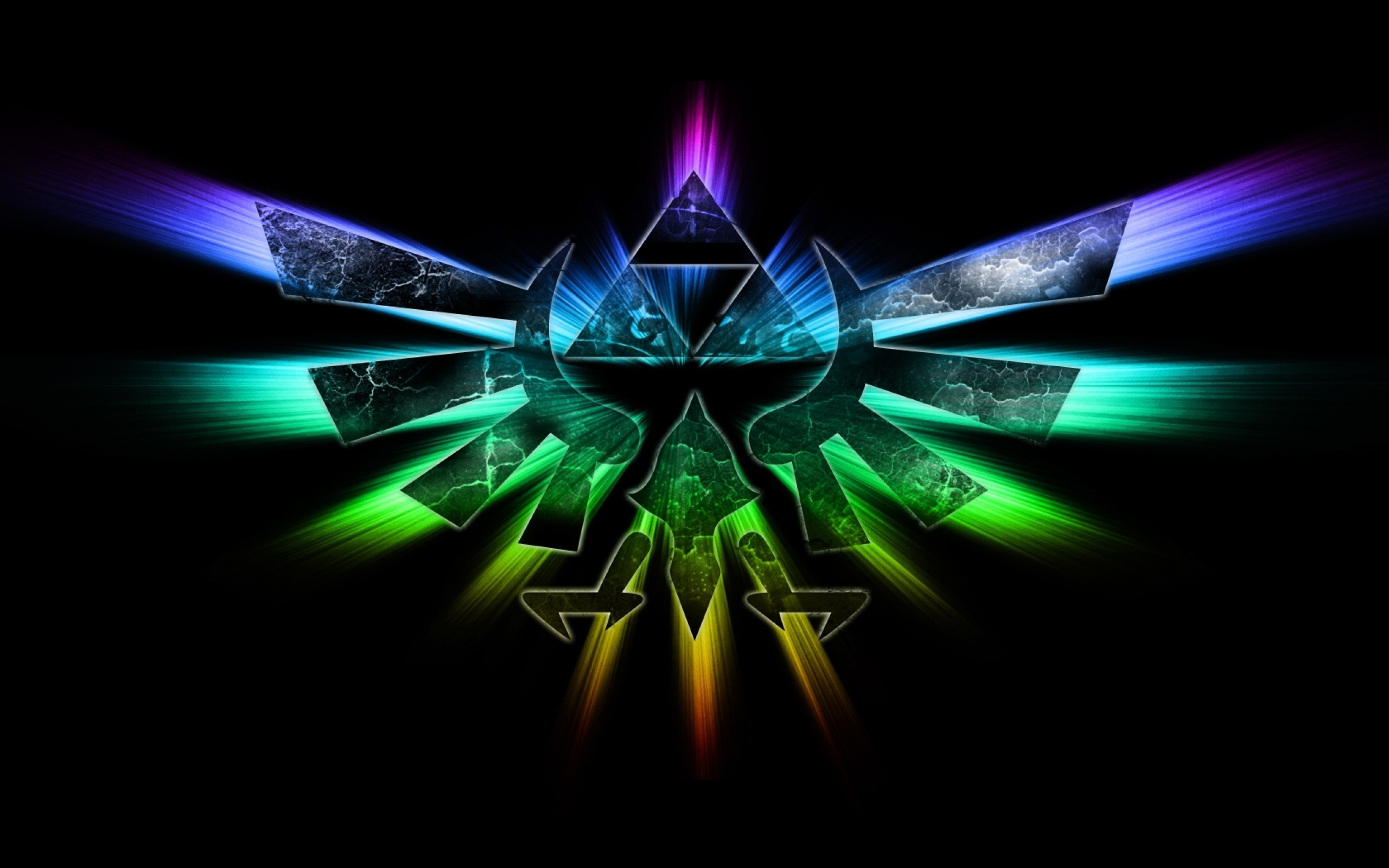 2560x1600 Legend-of-Zelda-Backgound-for-PC