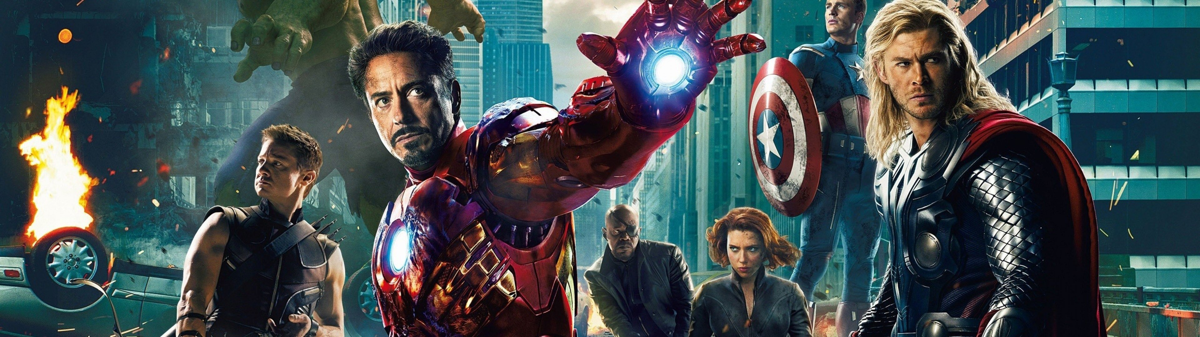 Marvel Dual Monitor Wallpaper 44 Images