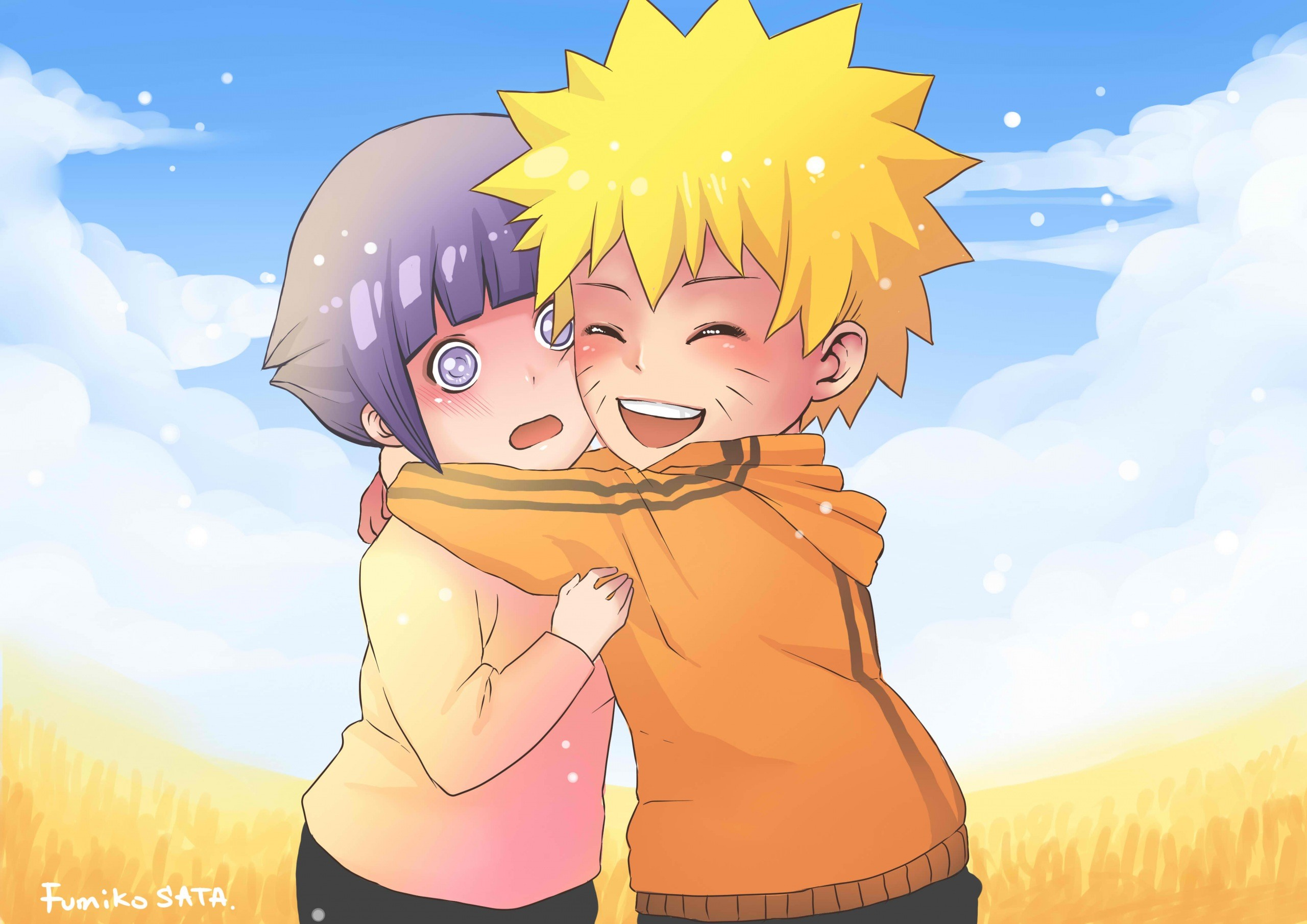 1114421 naruto love hinata wallpaper 2560x1810 for iphone 5s