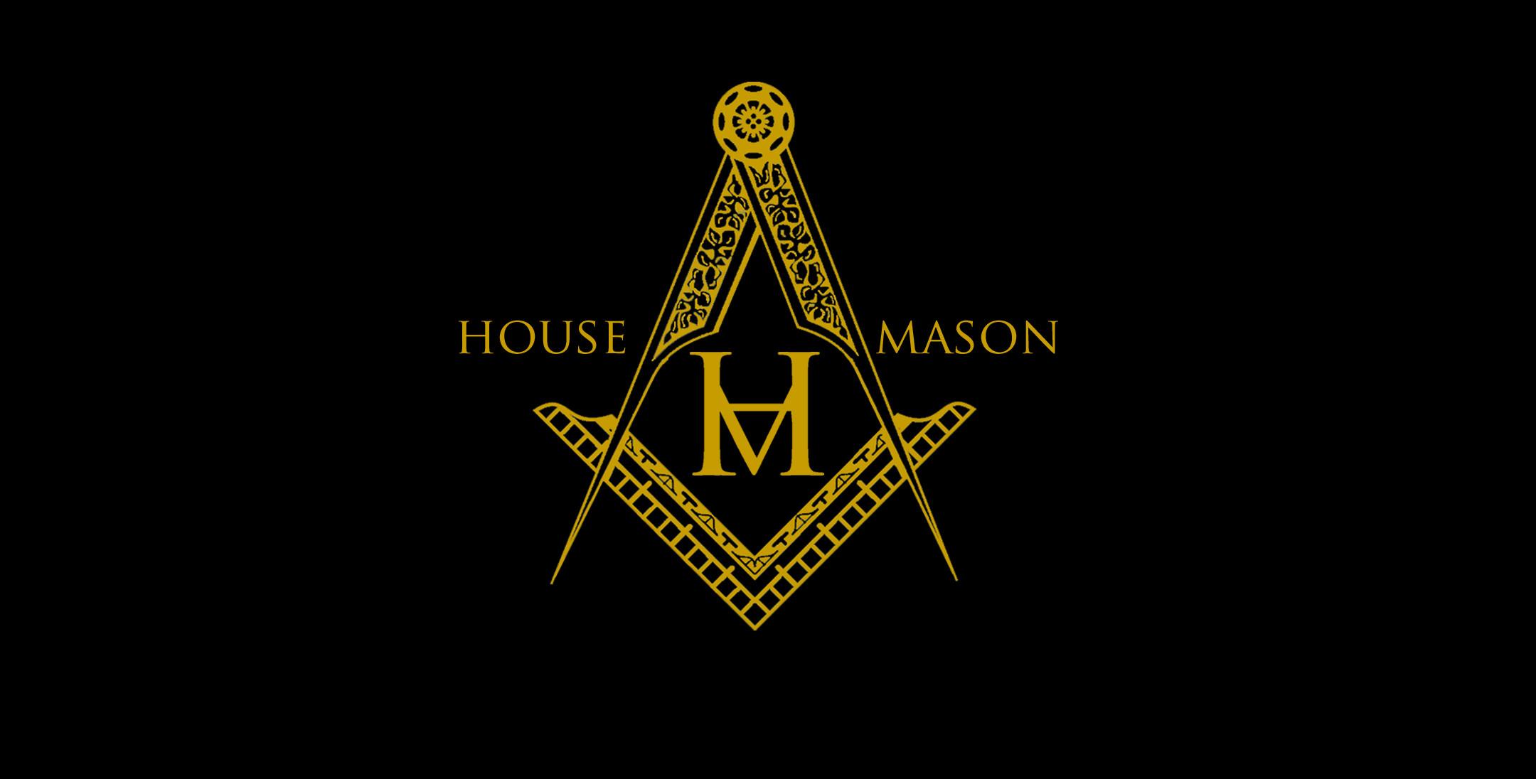 mason emblems and logos wallpaper 49 images
