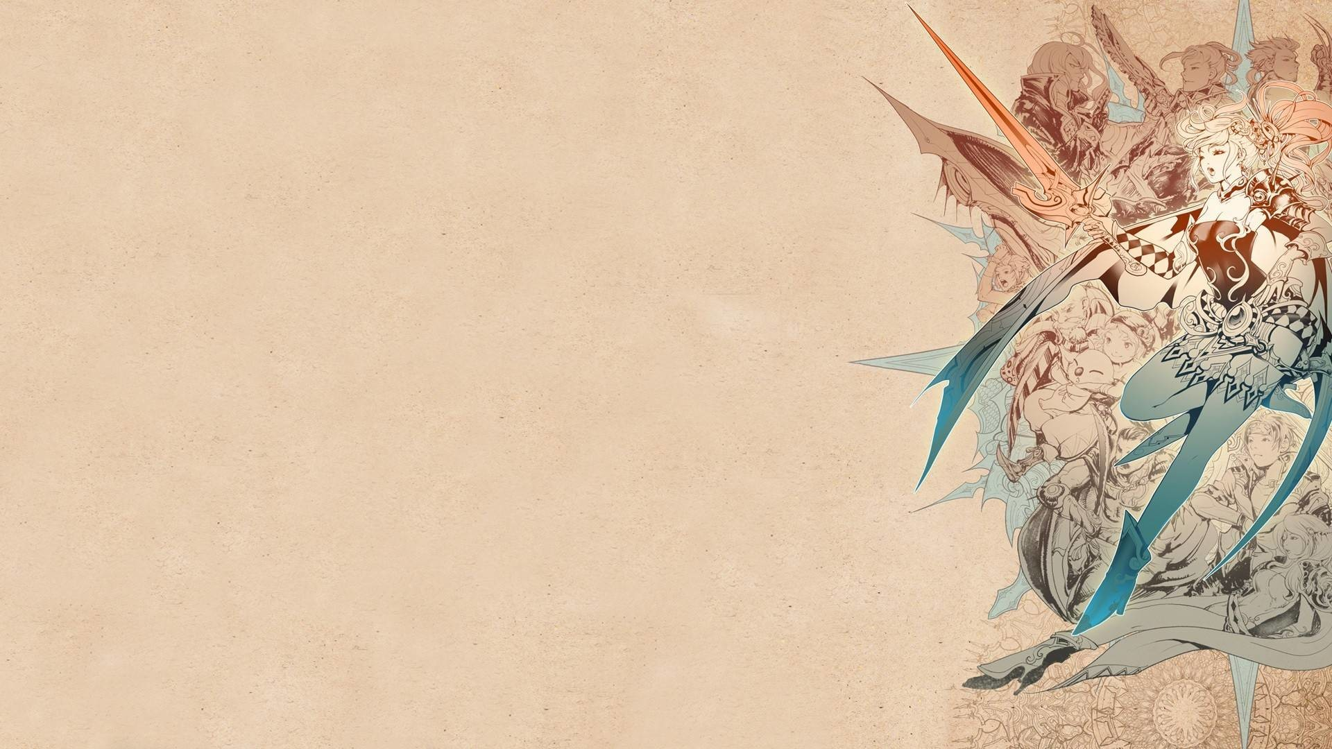 Chocobo Wallpaper 74 Images