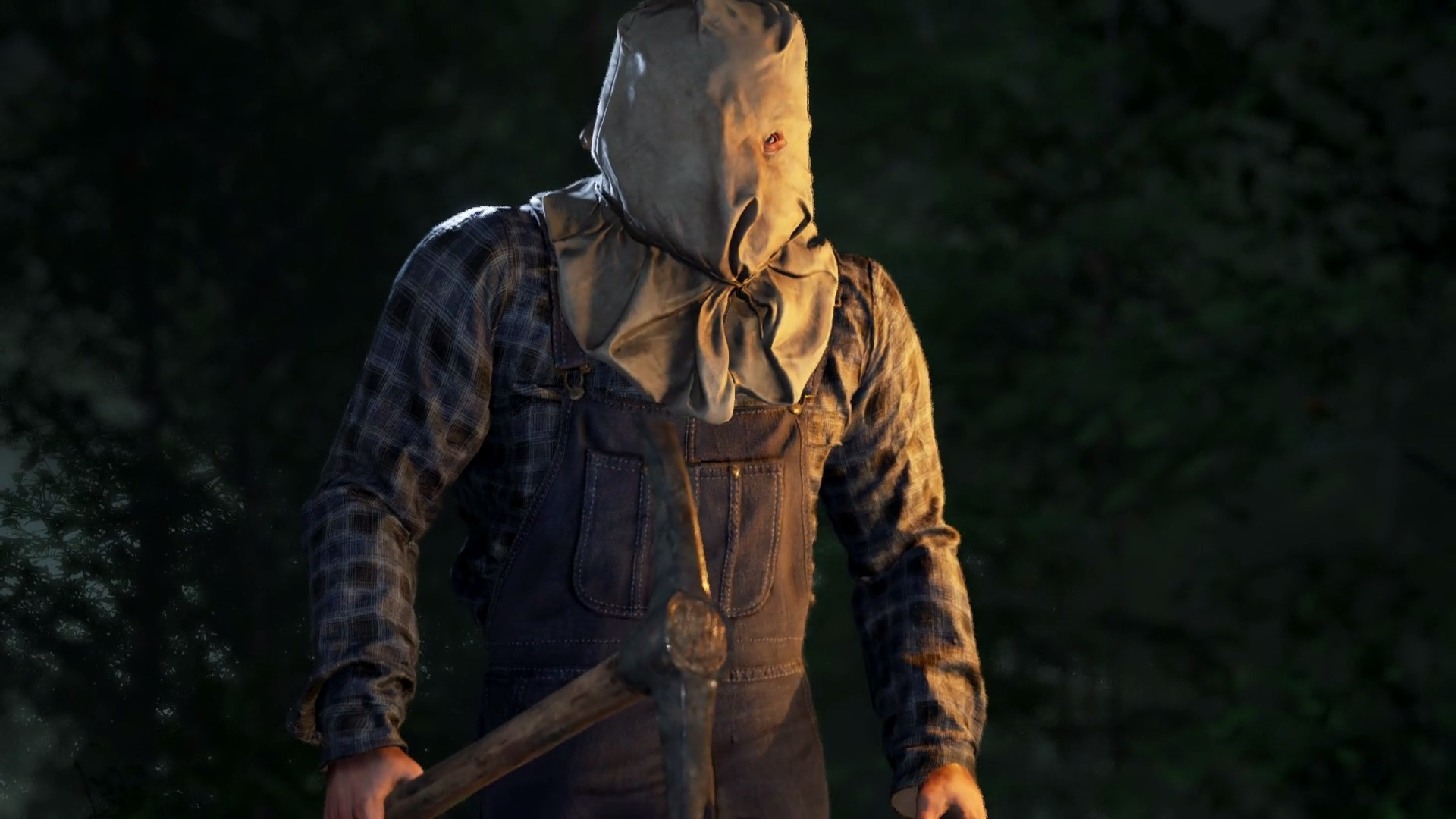 1920x1080 Friday the 13th: The Game HD Wallpaper | Hintergrund |  |  ID:860766 - Wallpaper Abyss