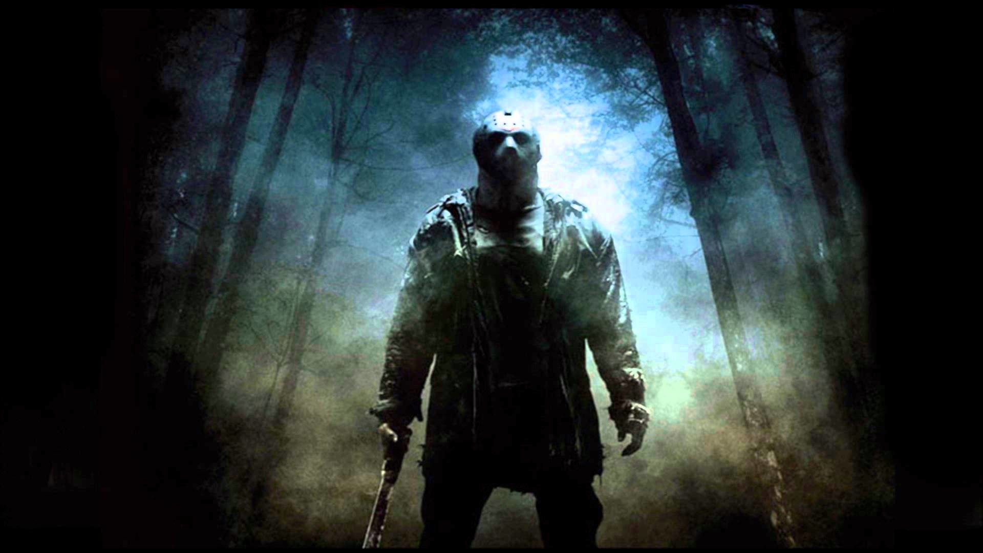 1920x1080 Jason Voorhees Wallpapers - WallpaperSafari