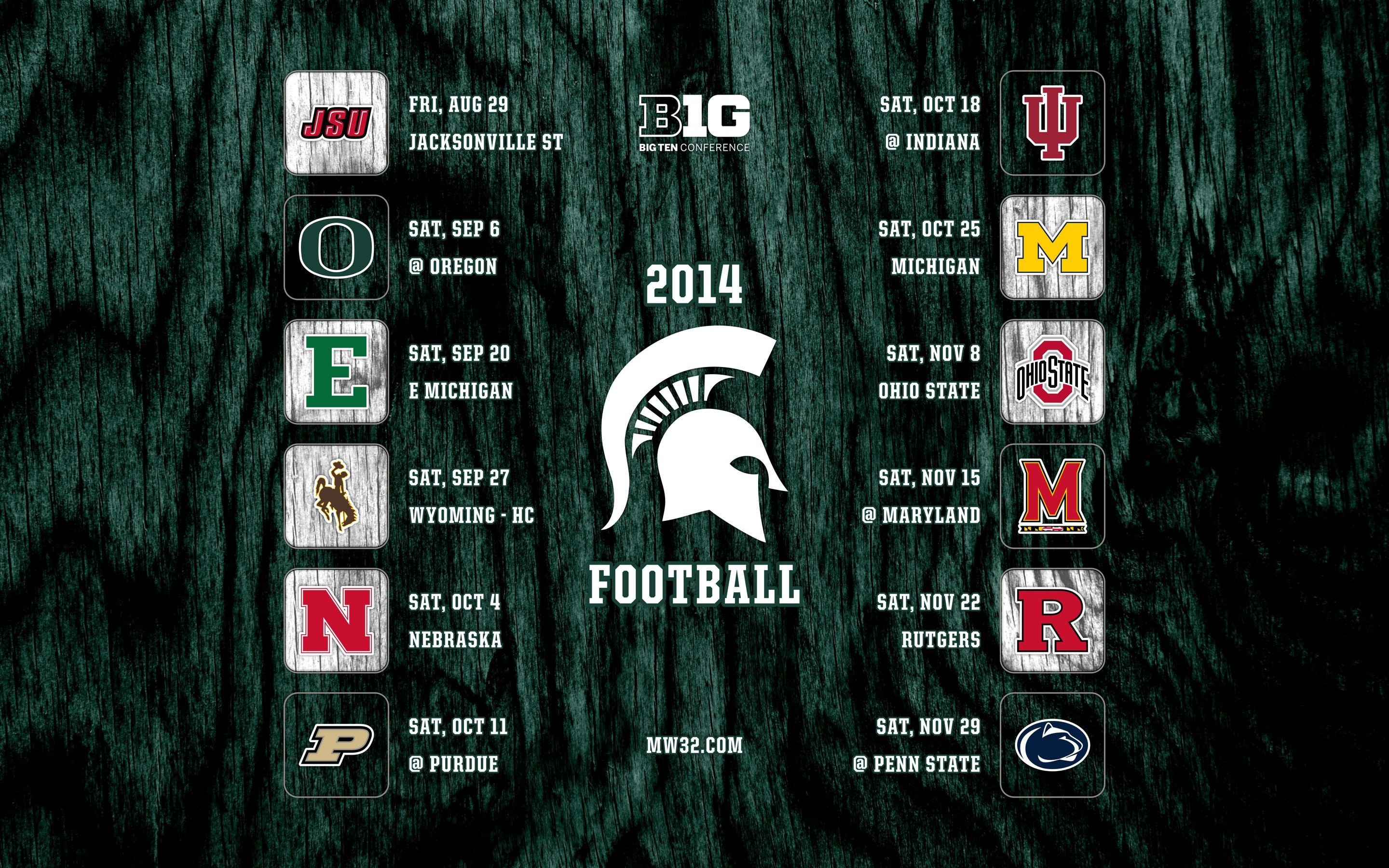 Michigan state spartans wallpaper 68 images - Michigan state football backgrounds ...