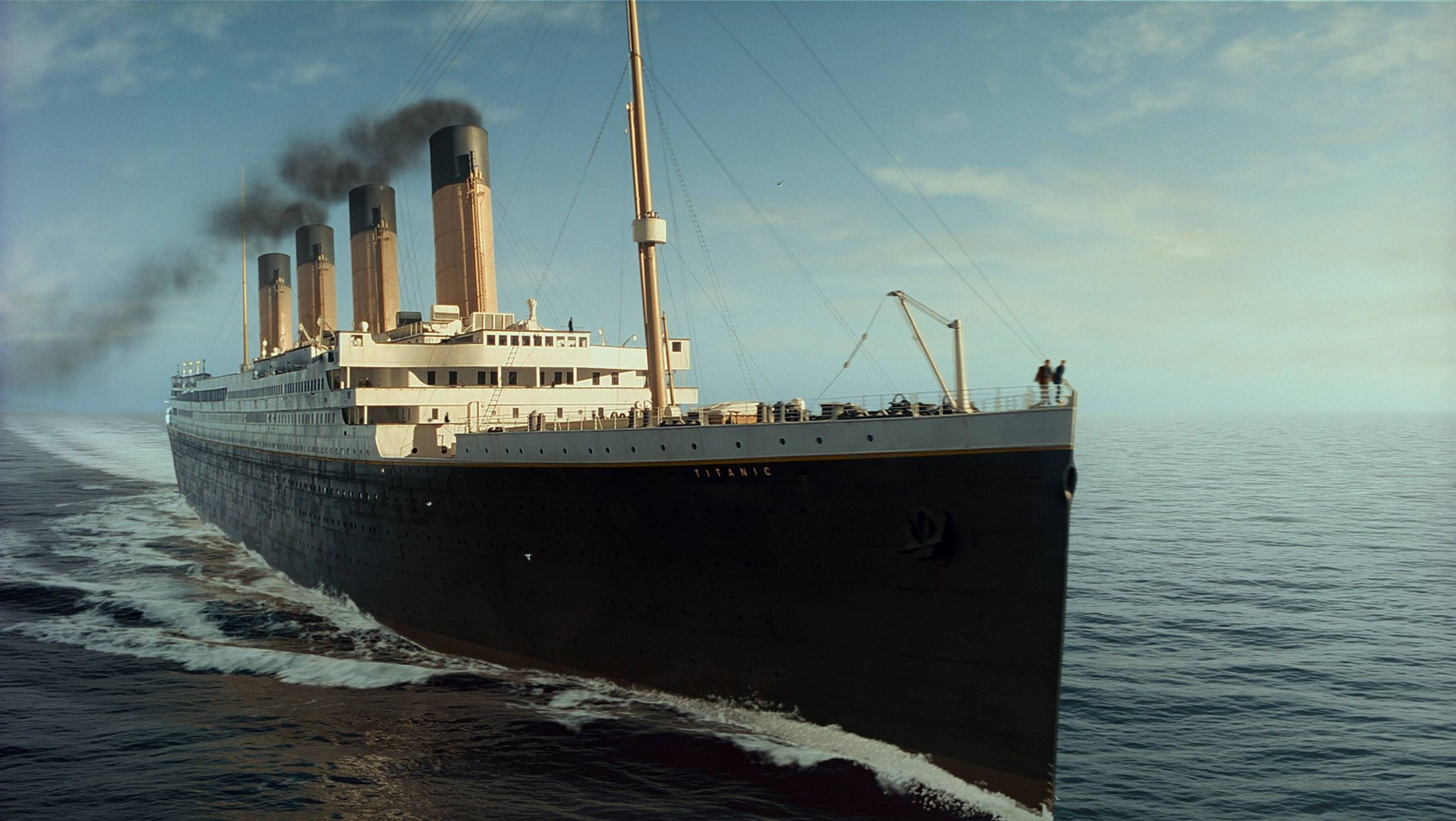 2048x1155 New Evidence Suggests Iceberg Was Not The Only Cause Of Titanic