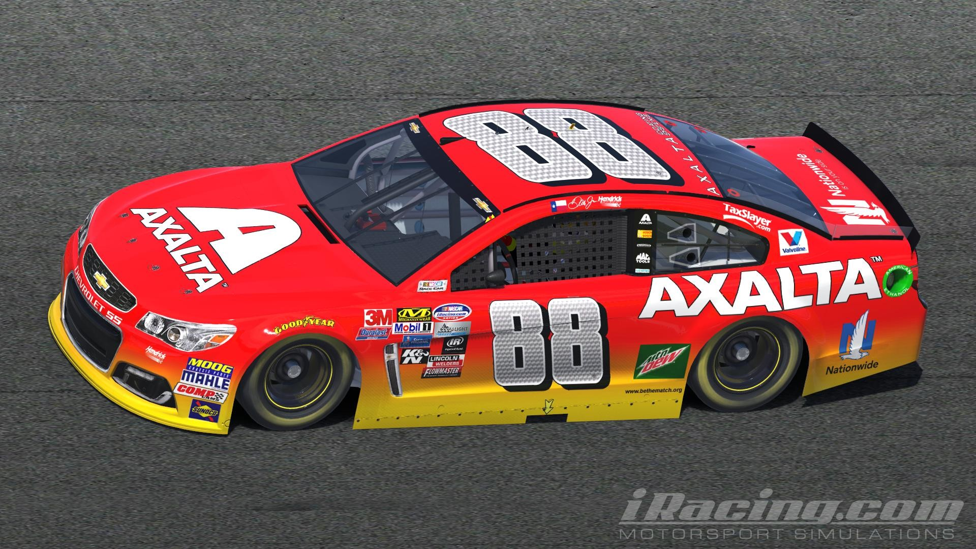 1920x1080 About this Paint. Dale Earnhardt Jr ...